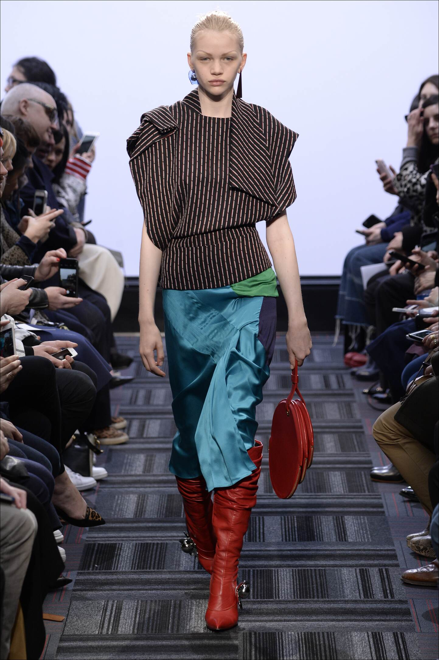J.W. Anderson Collection London Fashion Week