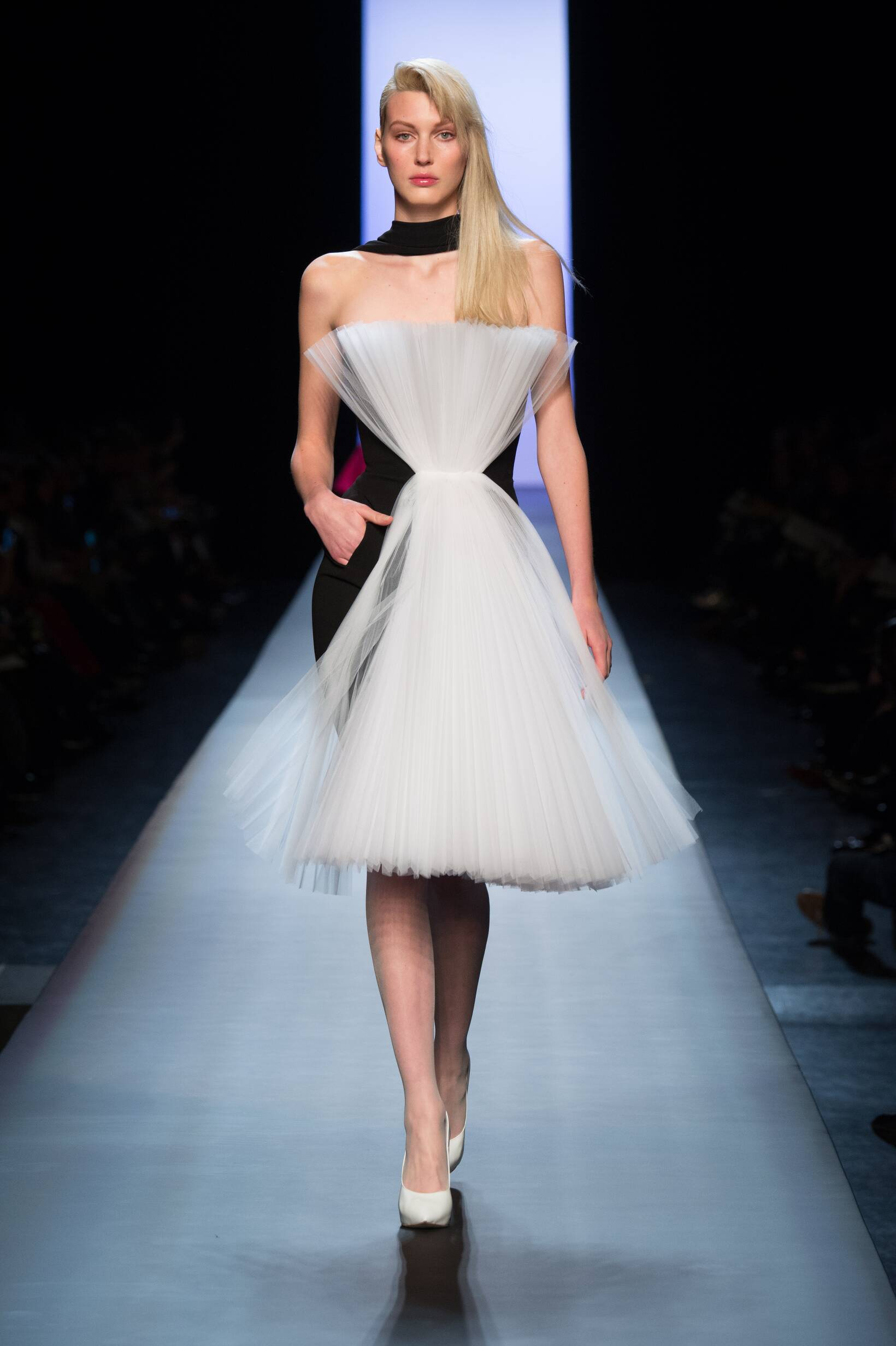 Jean Paul Gaultier Haute Couture Collection 2015