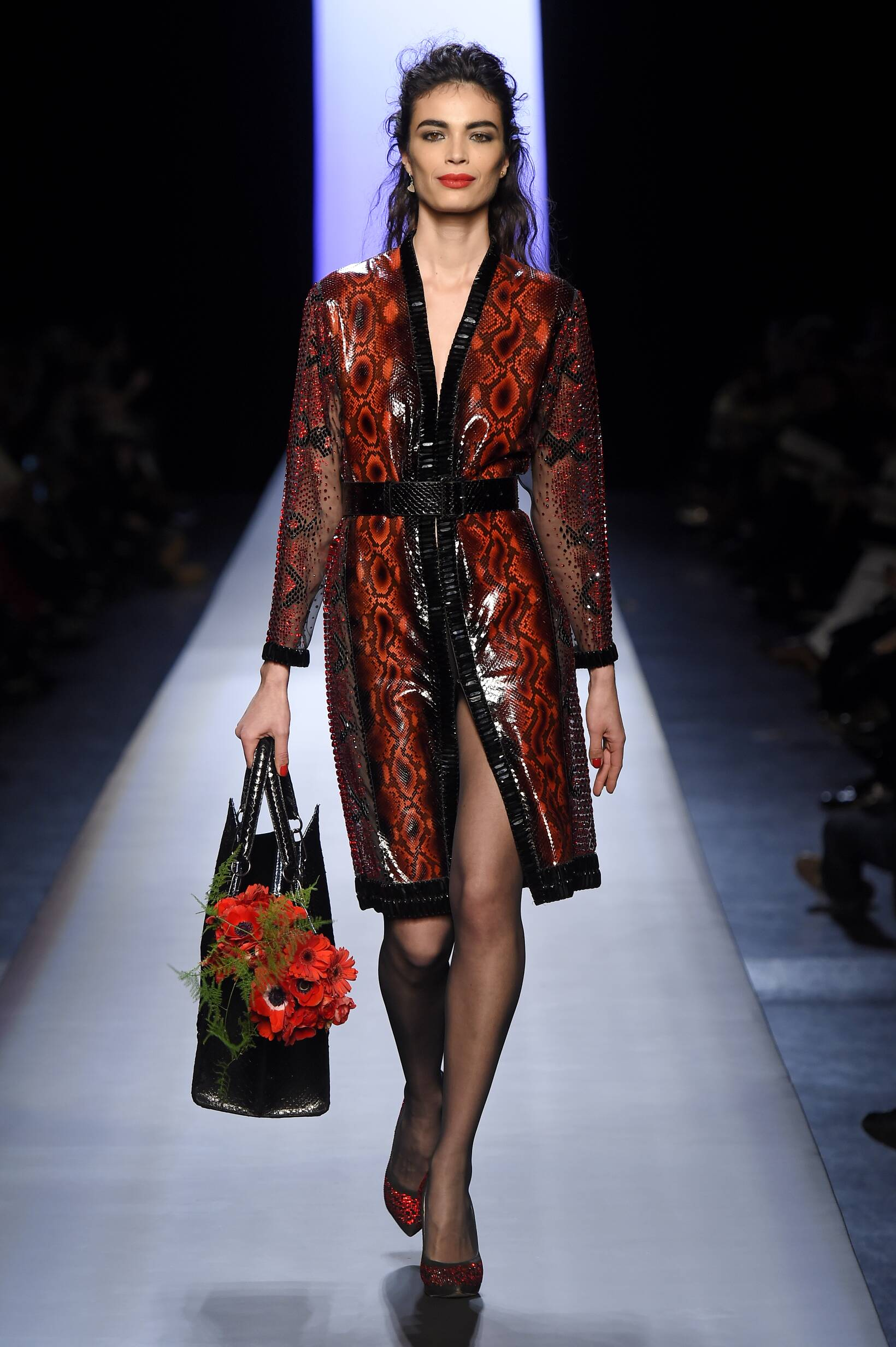Jean Paul Gaultier Haute Couture Collection Fashion Trends