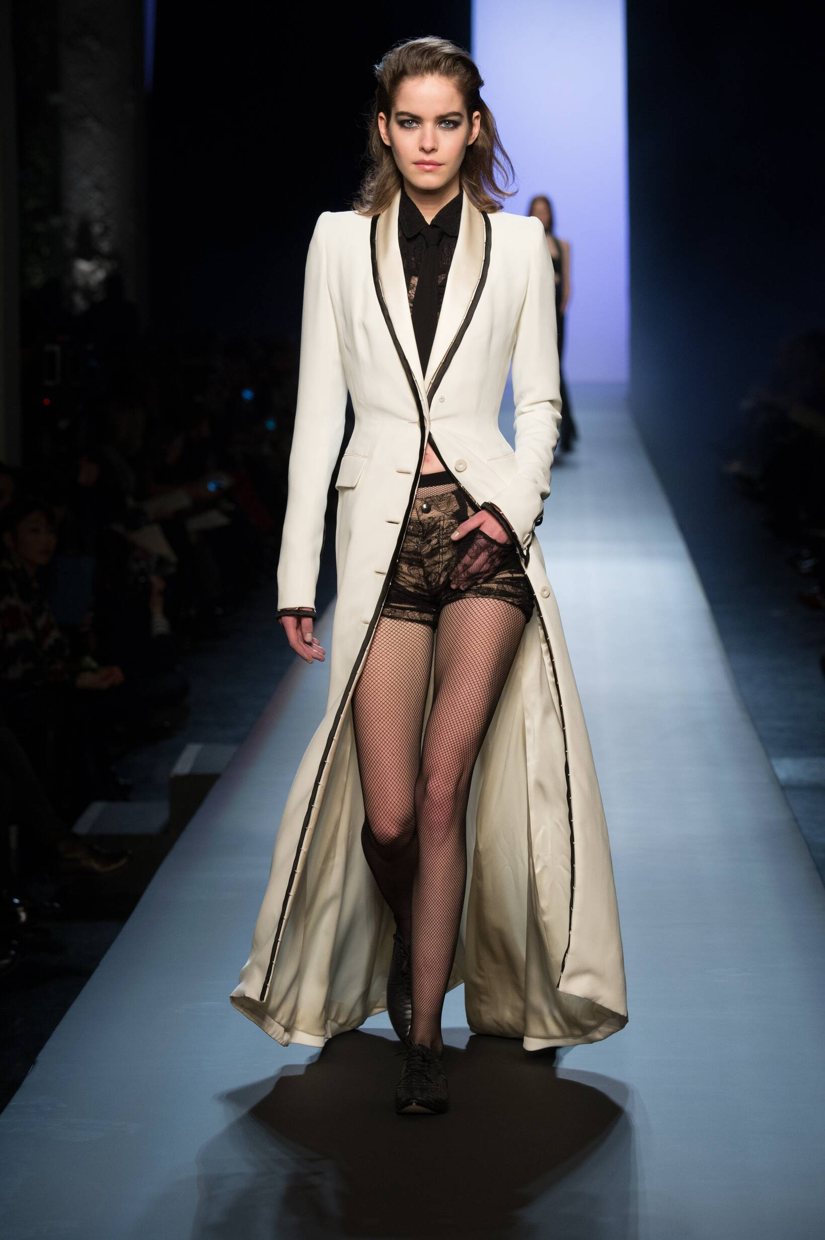 Jean Paul Gaultier Haute Couture Collection Woman 2015