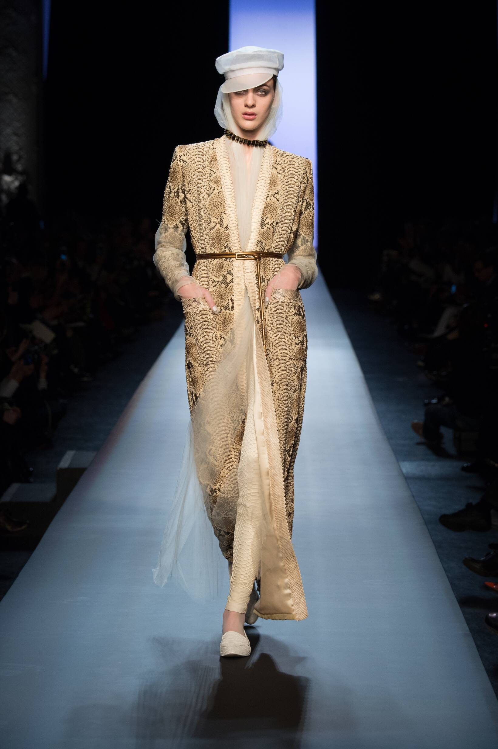 Jean Paul Gaultier Haute Couture Collection Women Style