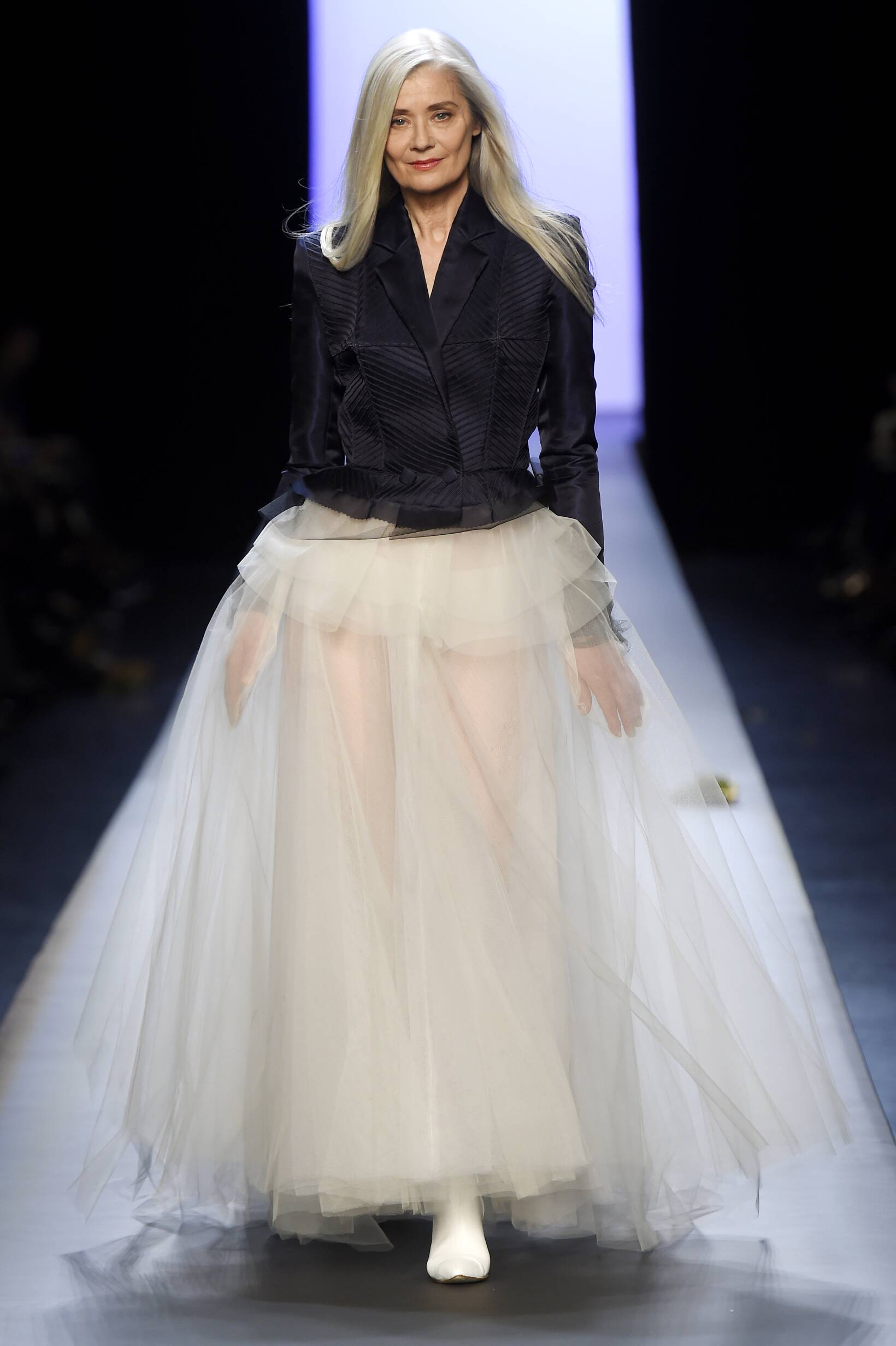 Jean Paul Gaultier Haute Couture Fashion
