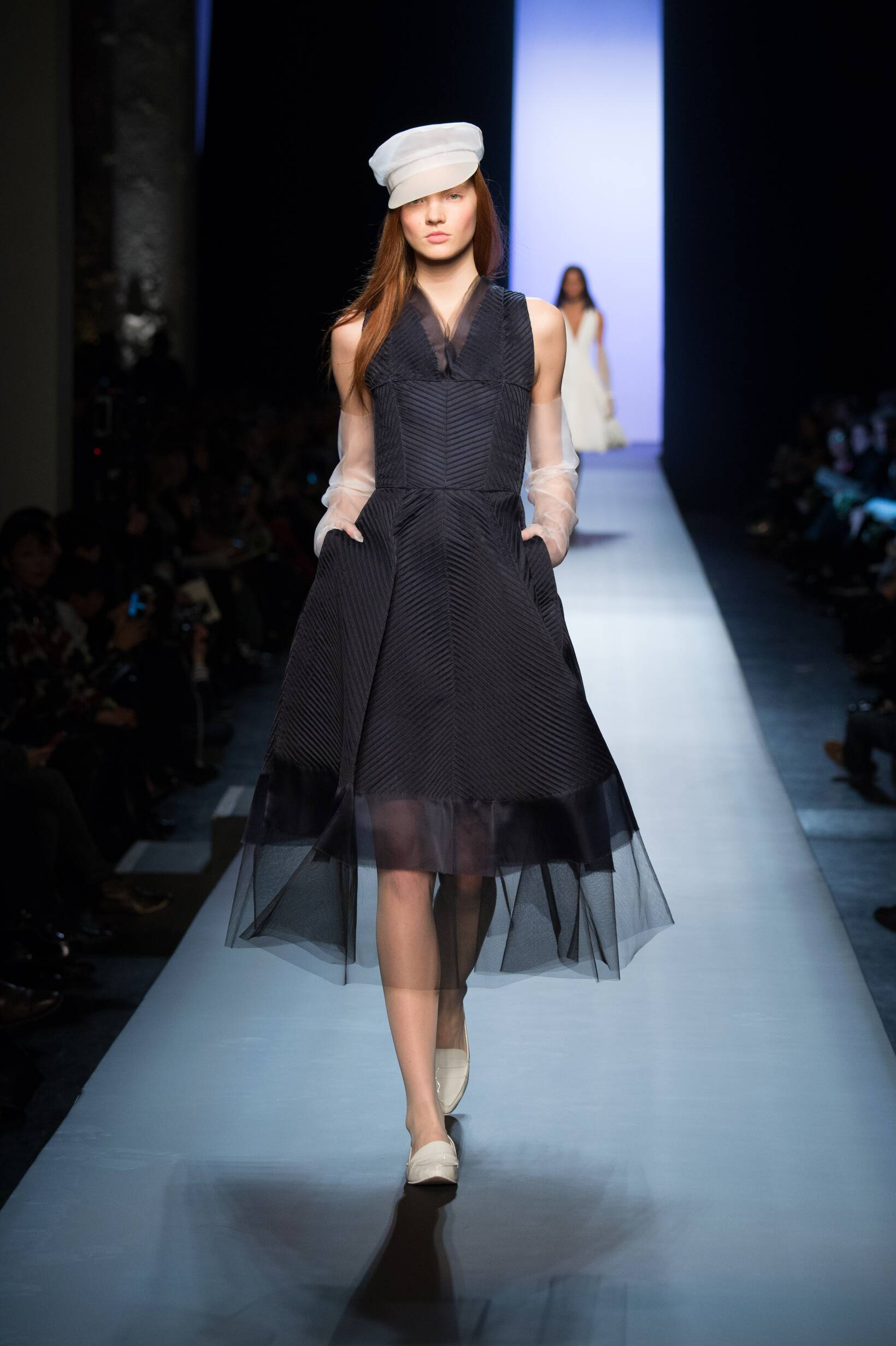 Jean Paul Gaultier Haute Couture Spring Summer 2015 Womens Collection Paris Fashion Week