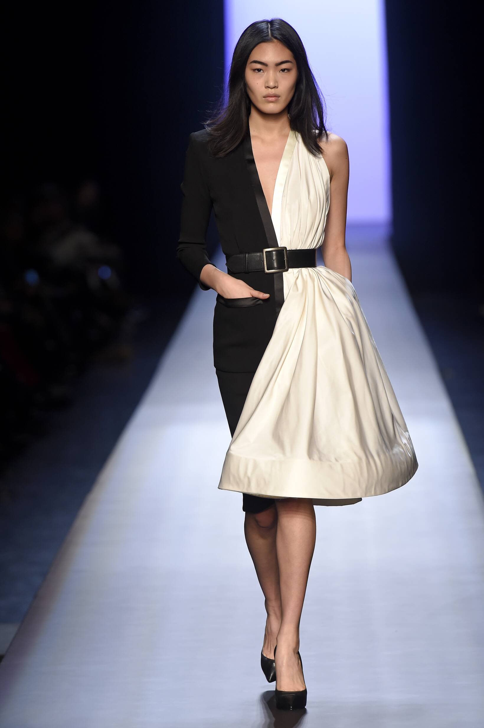 Jean Paul Gaultier Haute Couture Women's Collection 2015