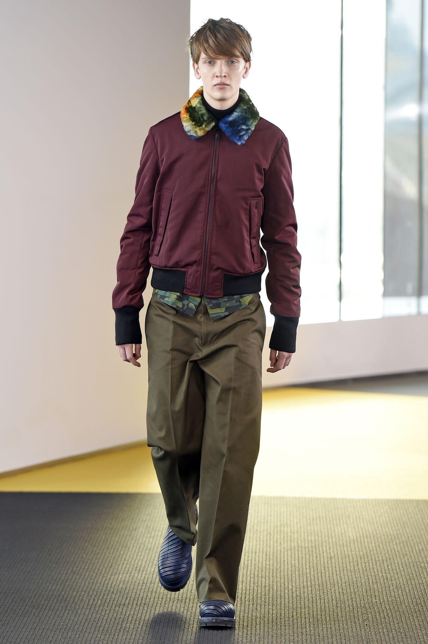 Kenzo Collection Man 2015