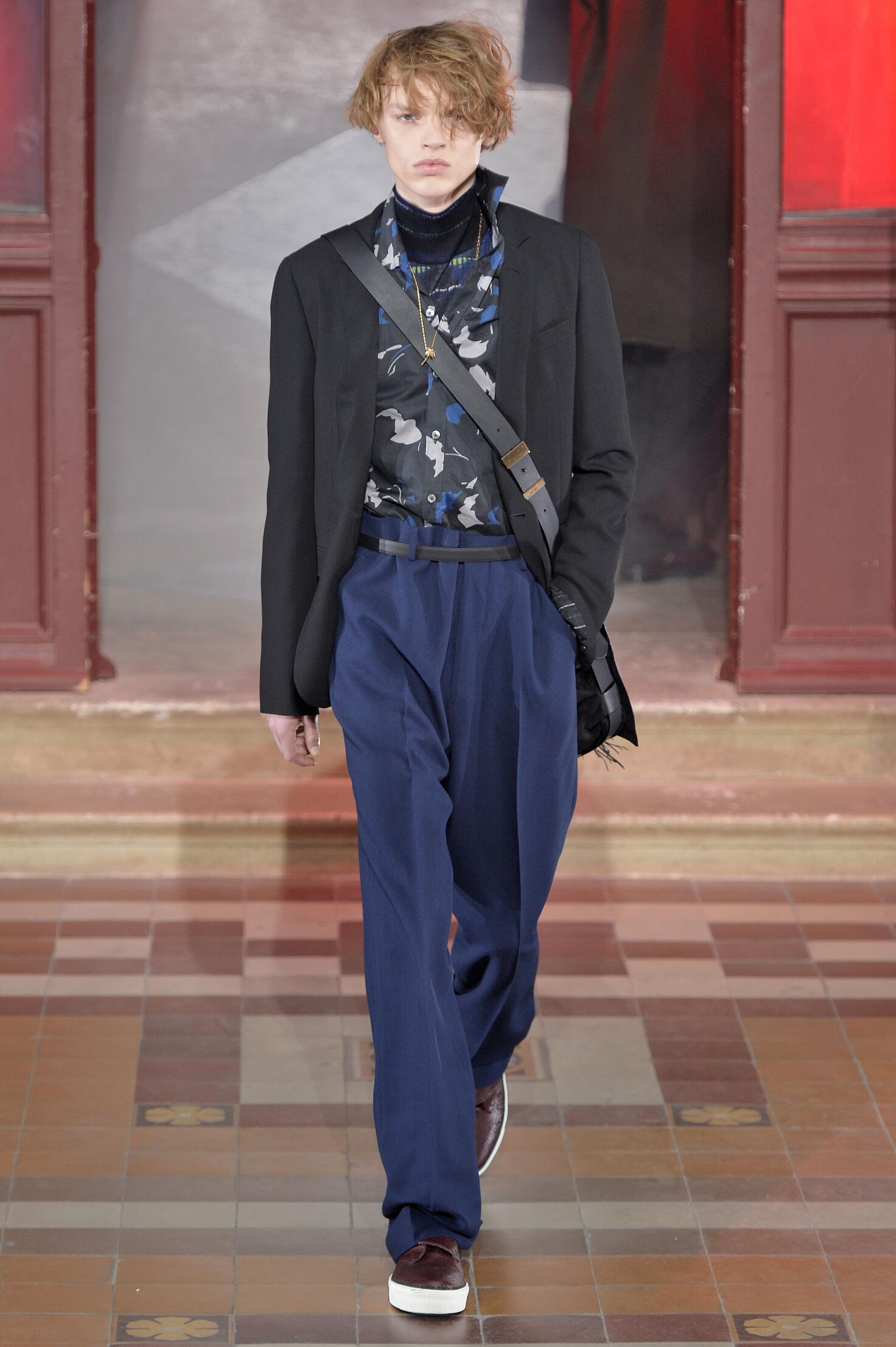 Lanvin Collection 2015