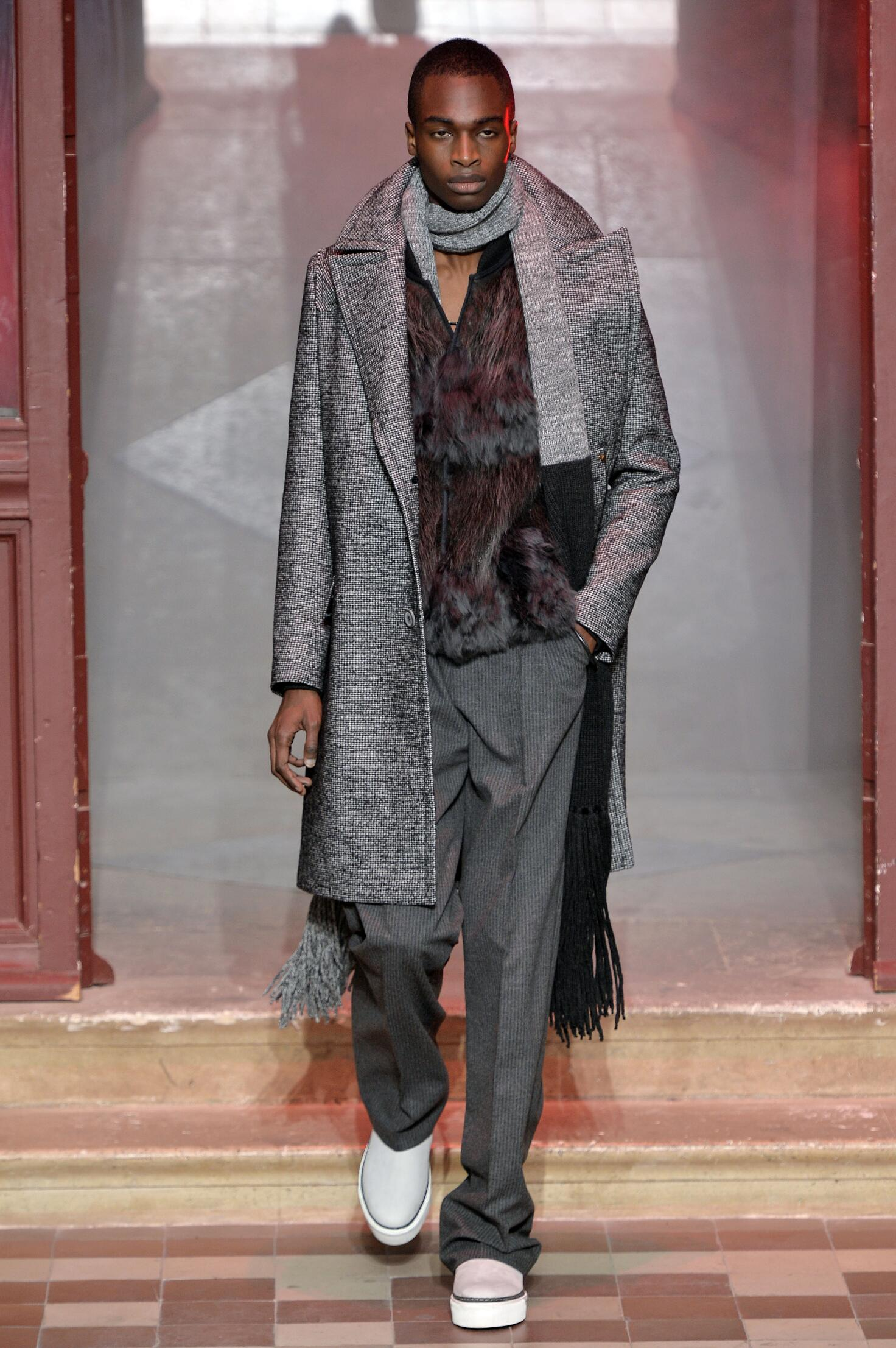 Lanvin Collection Man 2015