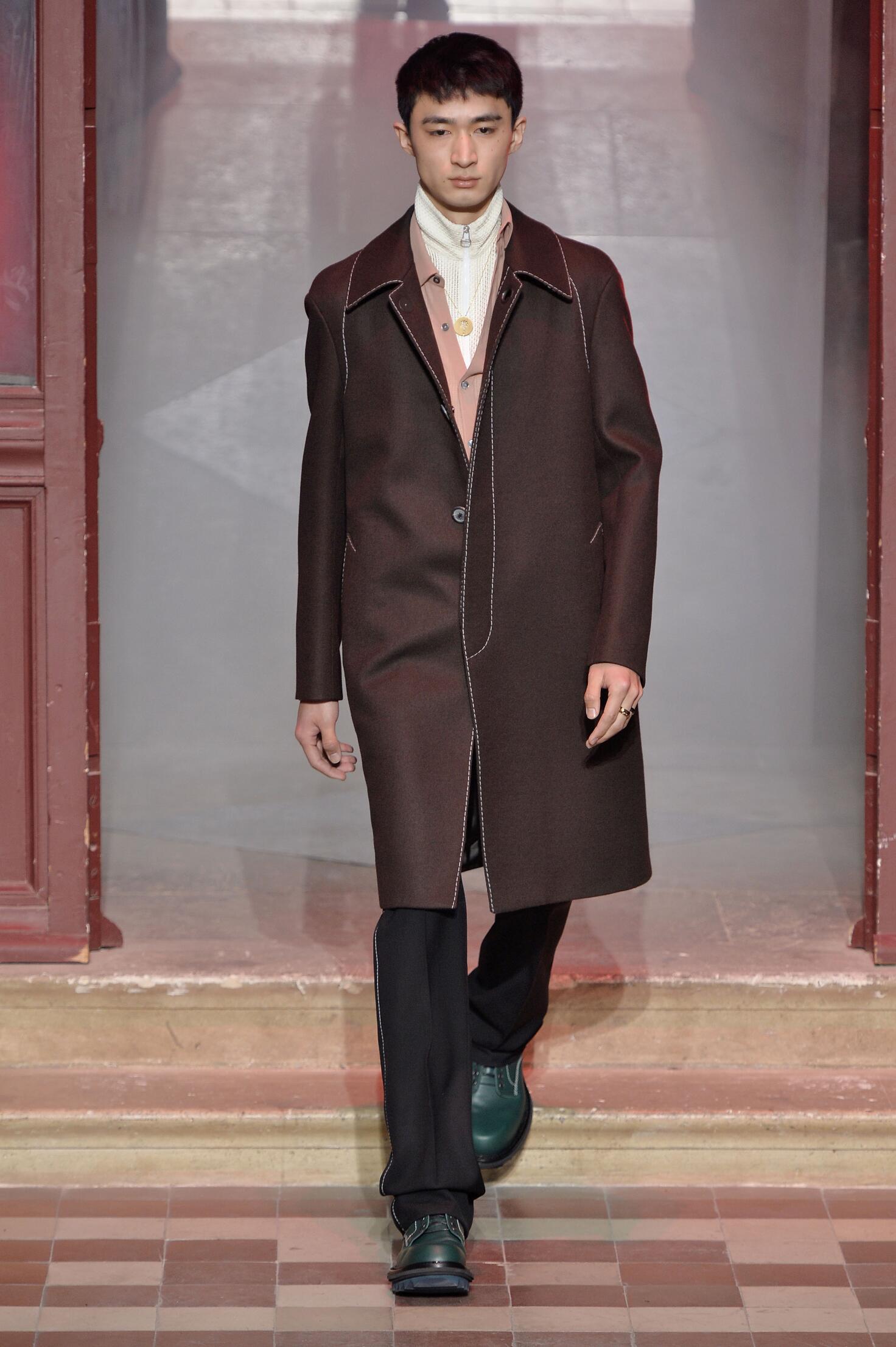 Lanvin Collection Men Style