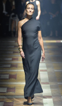 LANVIN SPRING SUMMER 2015 WOMEN'S COLLECTION – PARIS FASHION WEEK