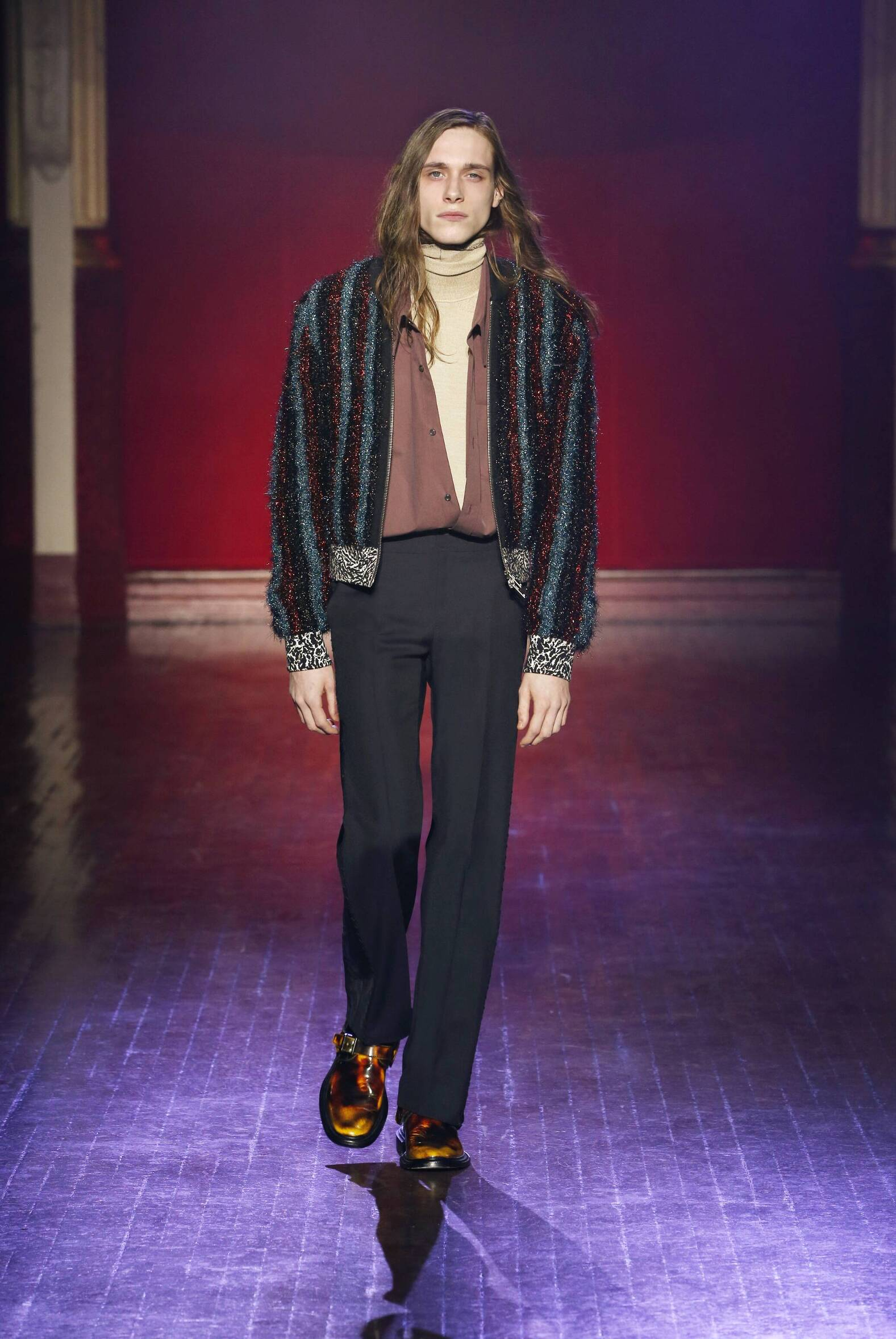 Maison Margiela Collection Fashion Trends