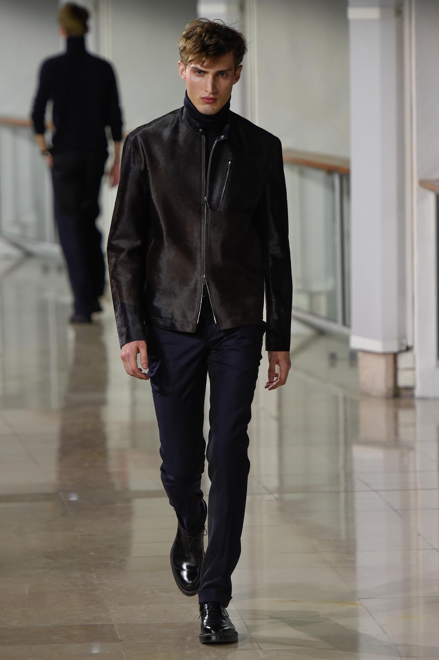 Man Style Hermès