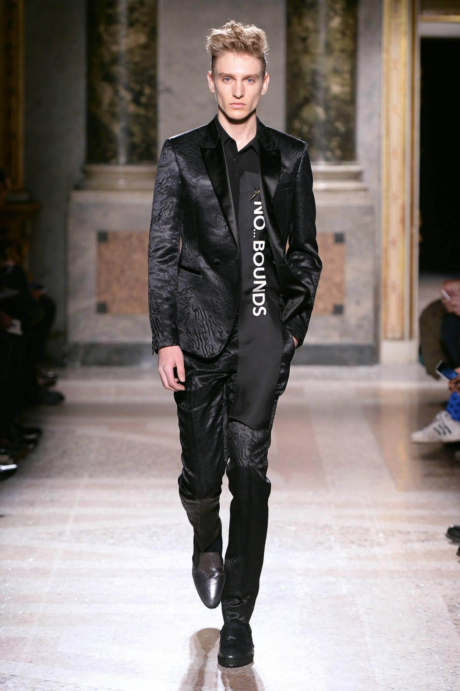 Man Style Roberto Cavalli