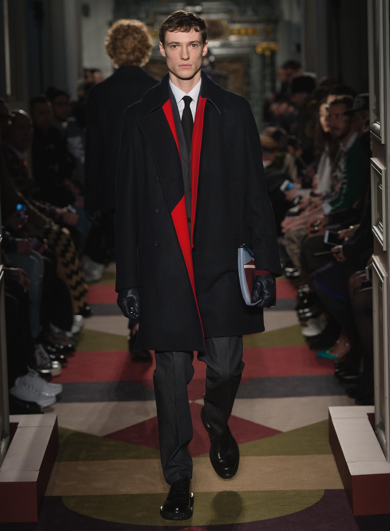 Man Style Valentino