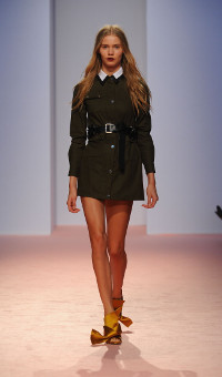 N°21 SPRING SUMMER 2015 WOMEN'S COLLECTION – MILANO FASHION WEEK