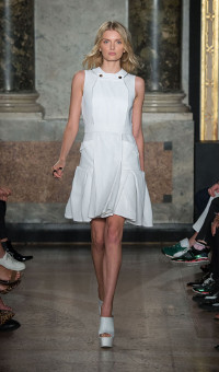 PORTS 1961 SPRING SUMMER 2015 WOMEN'S COLLECTION – MILANO FASHION WEEK