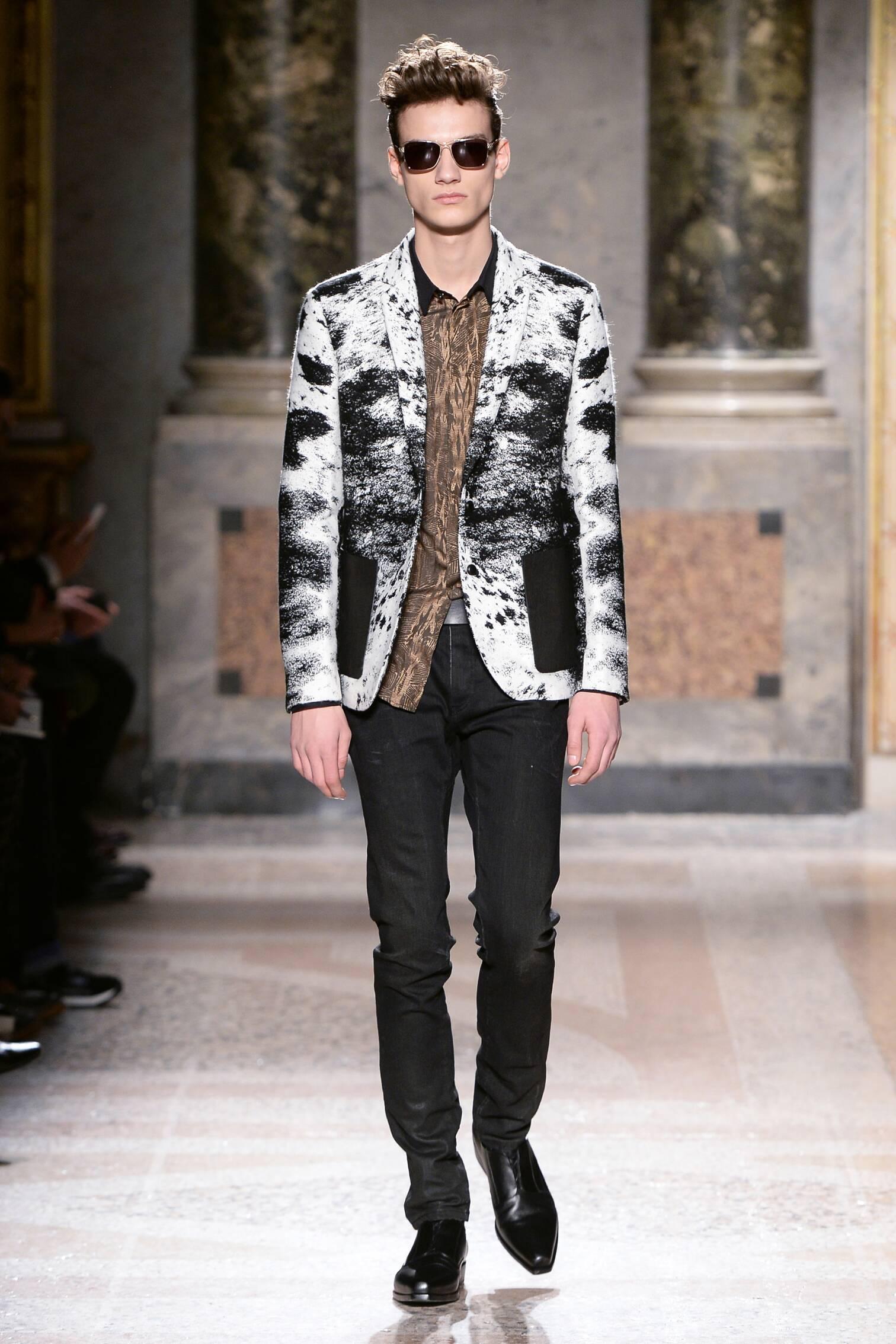 Roberto Cavalli Collection 2015