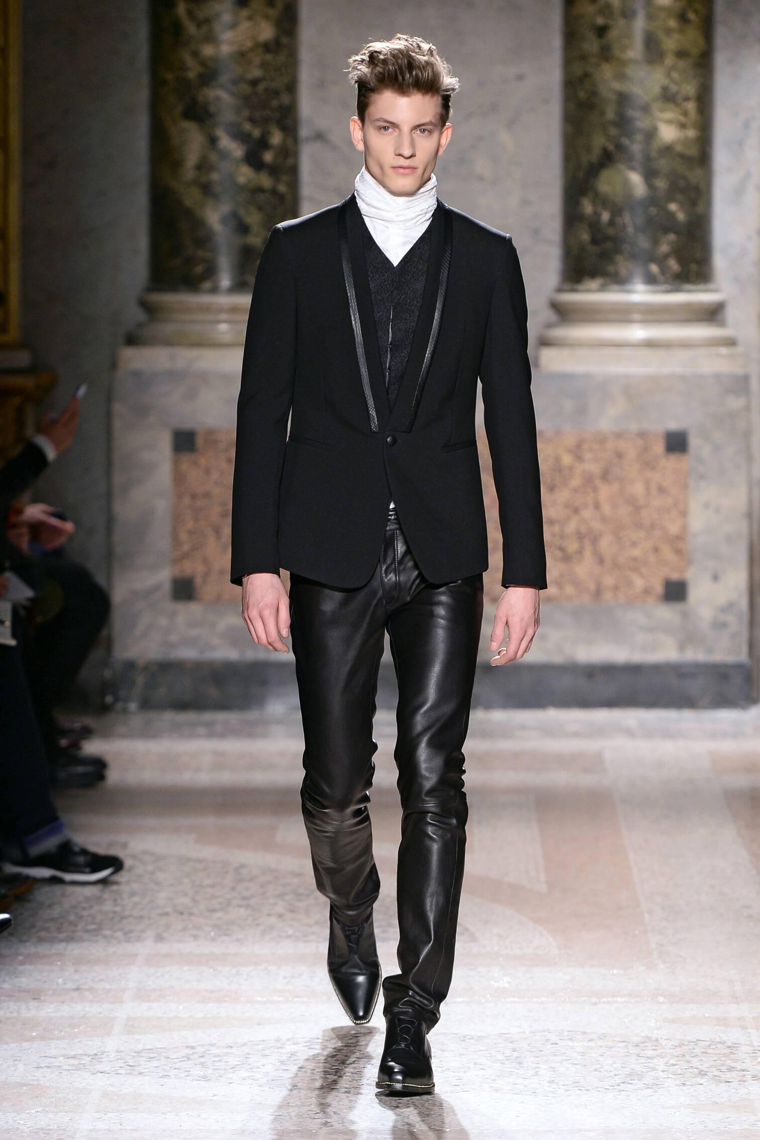 Roberto Cavalli Collection Fashion Trends