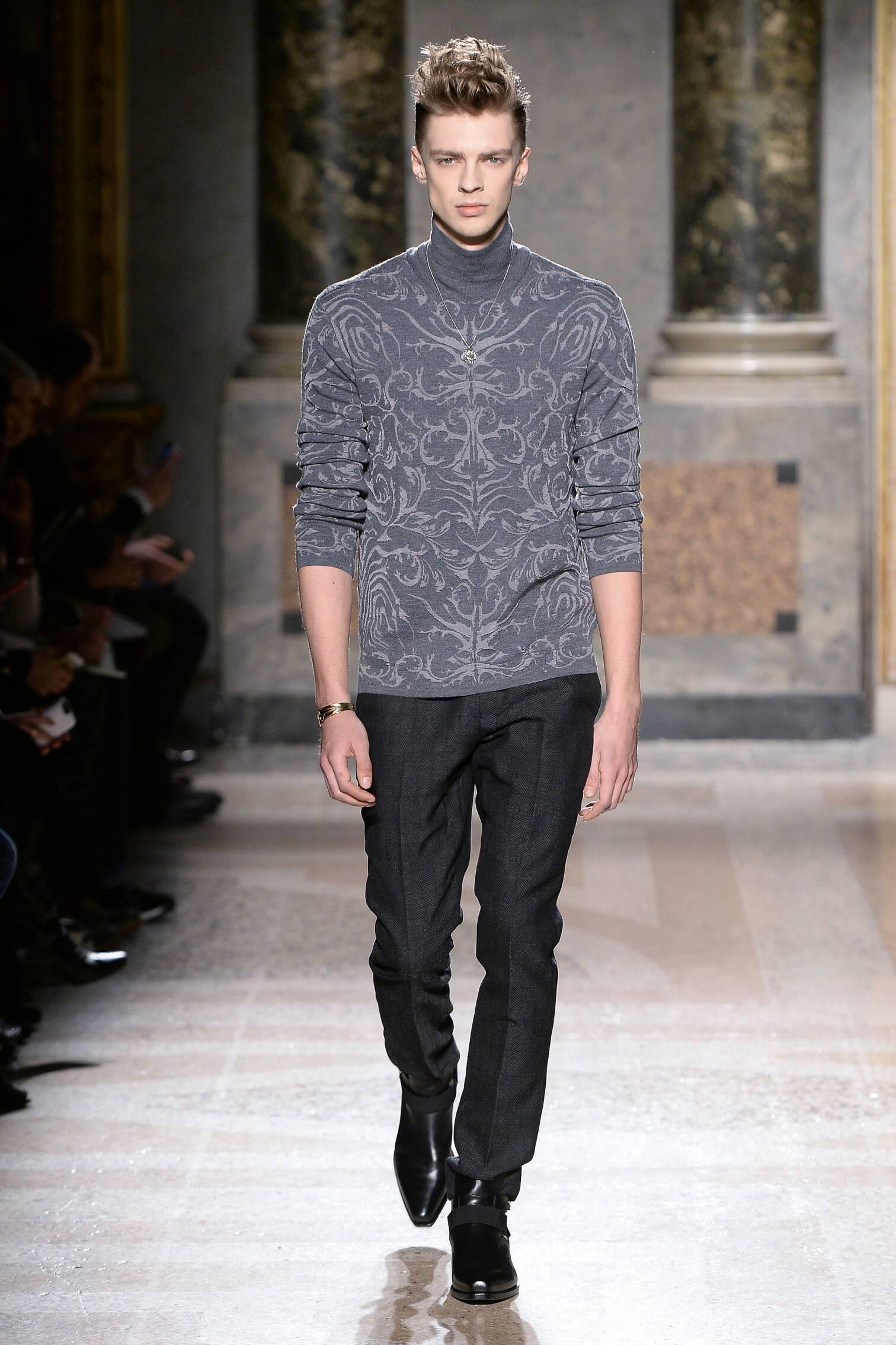 Roberto Cavalli Collection Milano Fashion Week