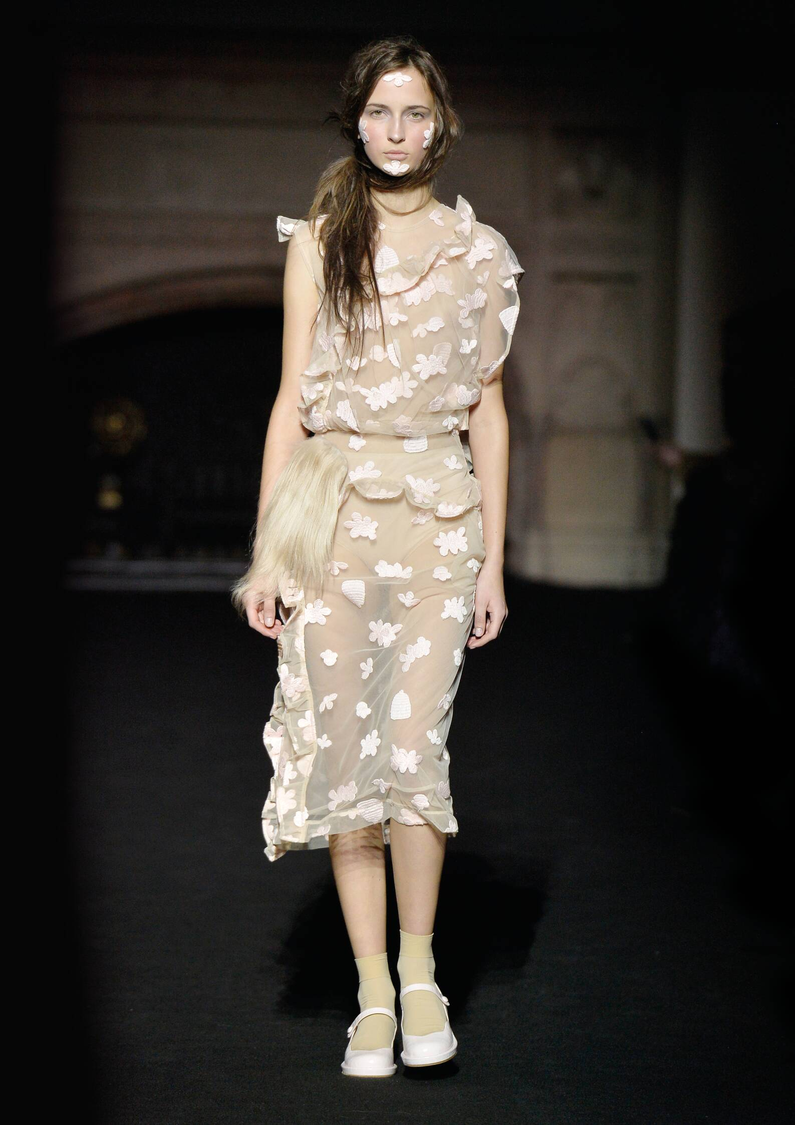 Simone Rocha Collection Fashion Trends