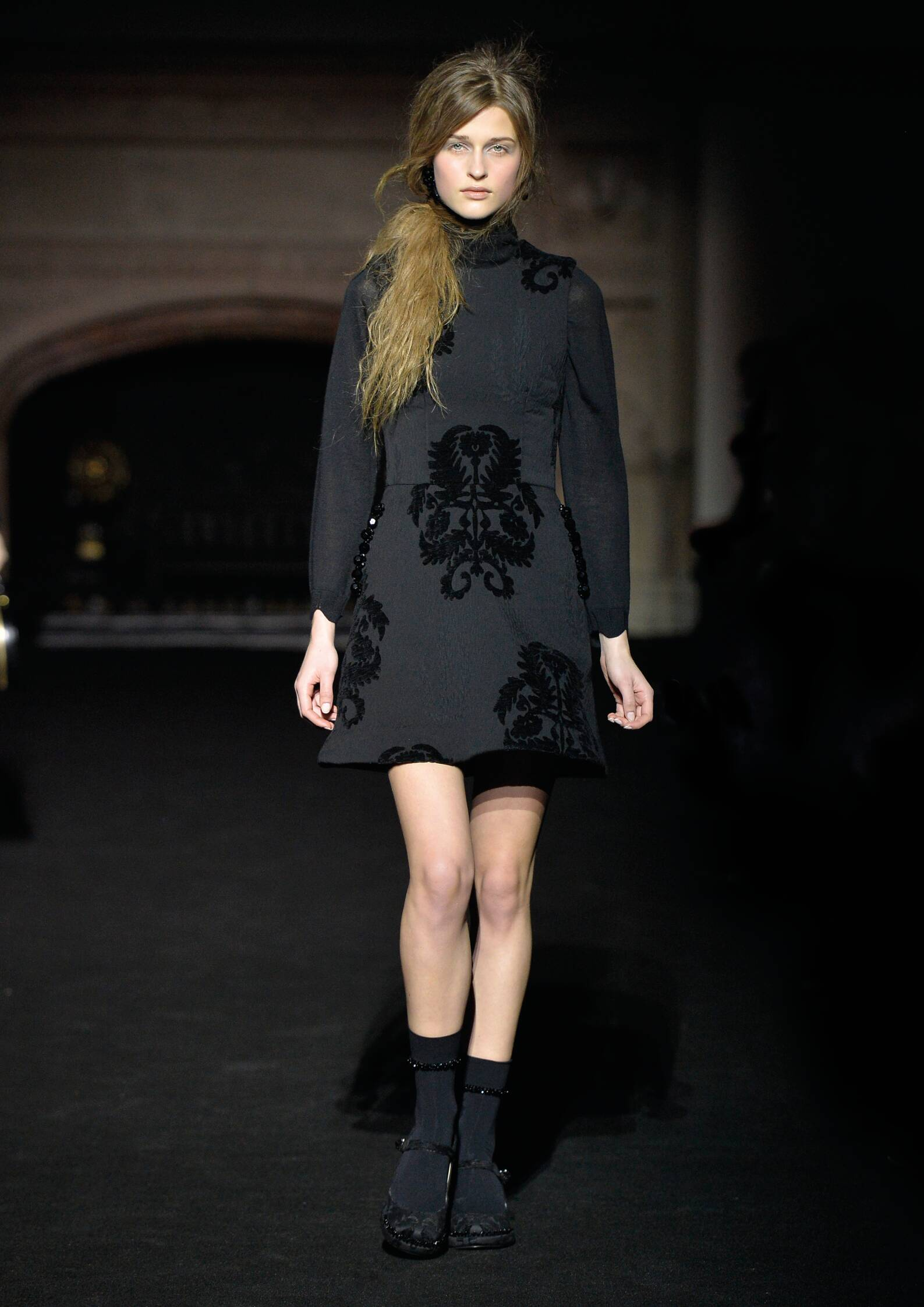 Simone Rocha Collection Woman 2015