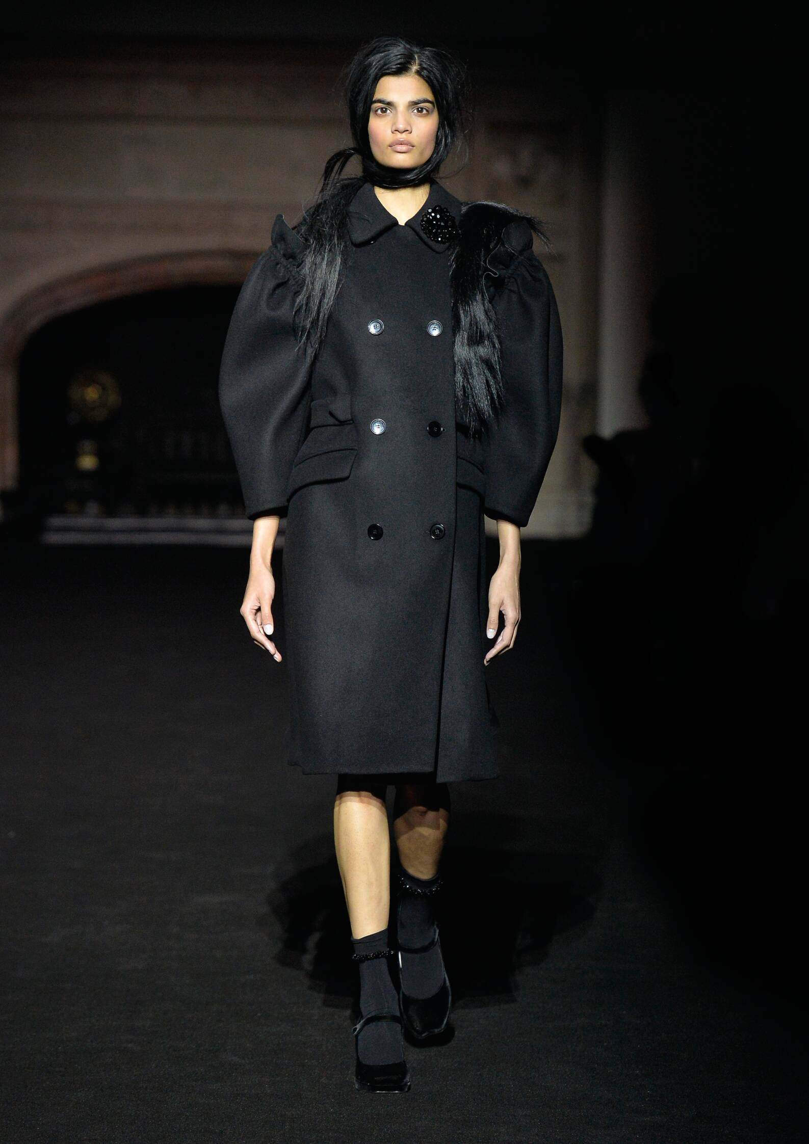 Simone Rocha Collection Woman London Fashion Week