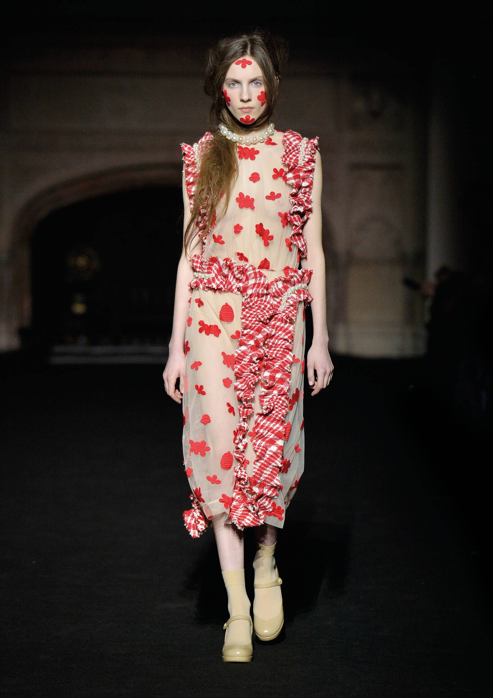 Simone Rocha Fashion