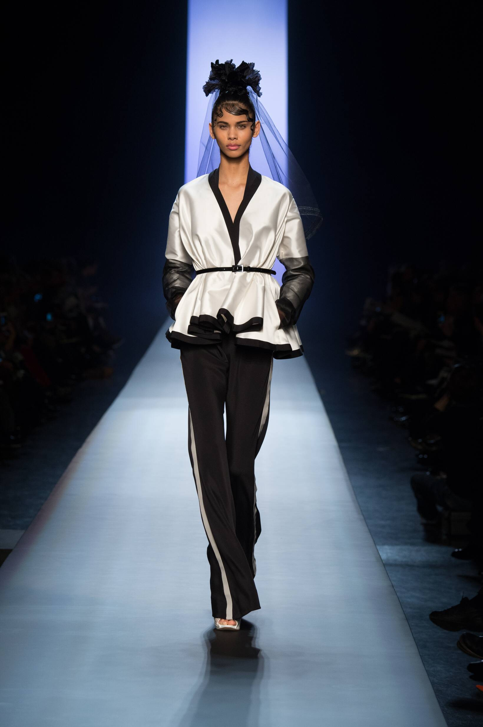Spring 2015 Fashion Trends Jean Paul Gaultier Haute Couture Collection