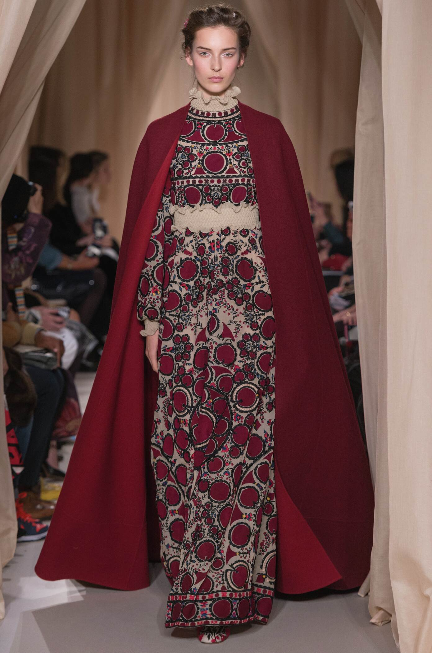 Spring 2015 Fashion Trends Valentino Haute Couture Collection