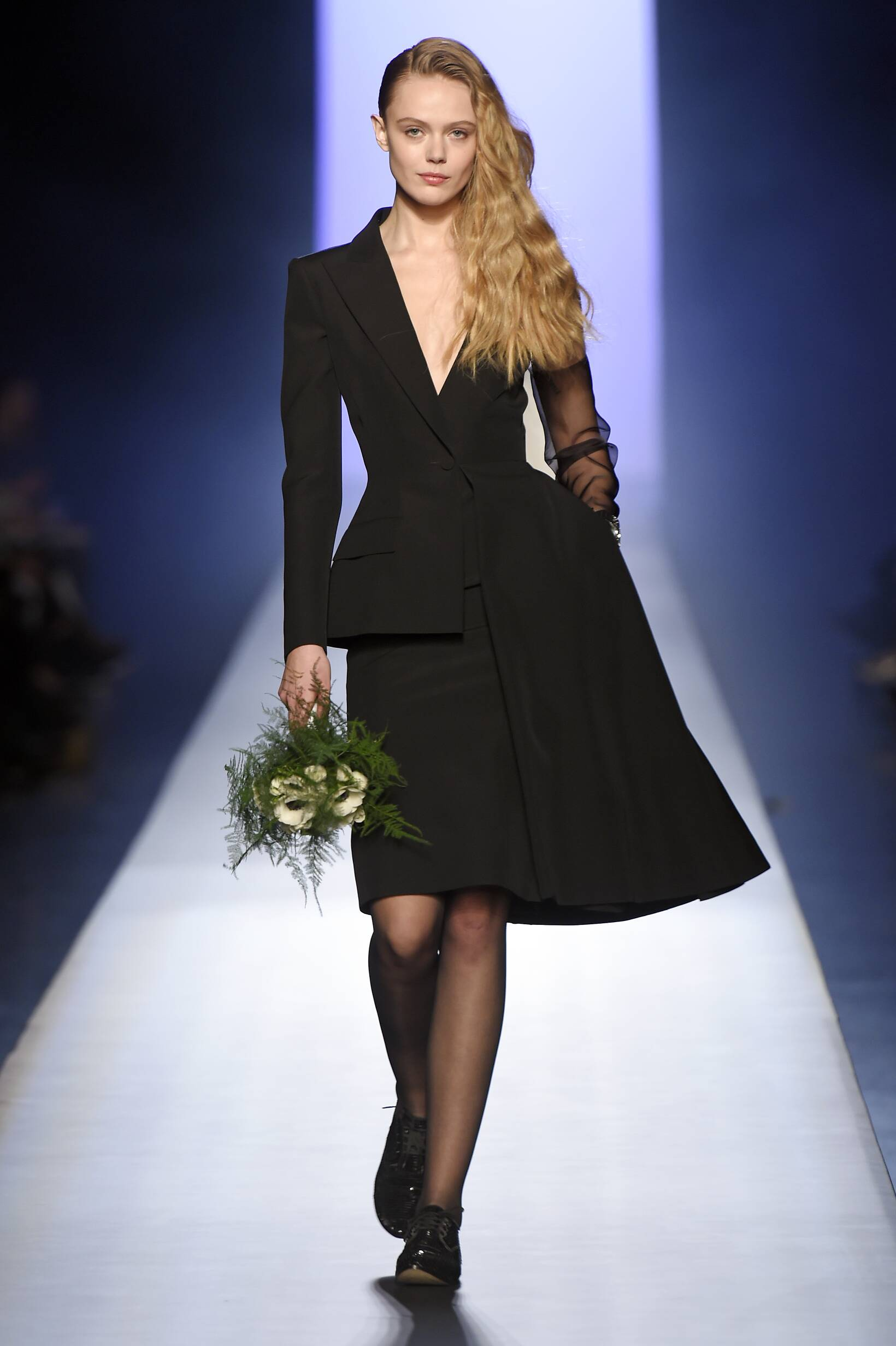 Spring 2015 Women Fashion Show Jean Paul Gaultier Haute Couture Collection