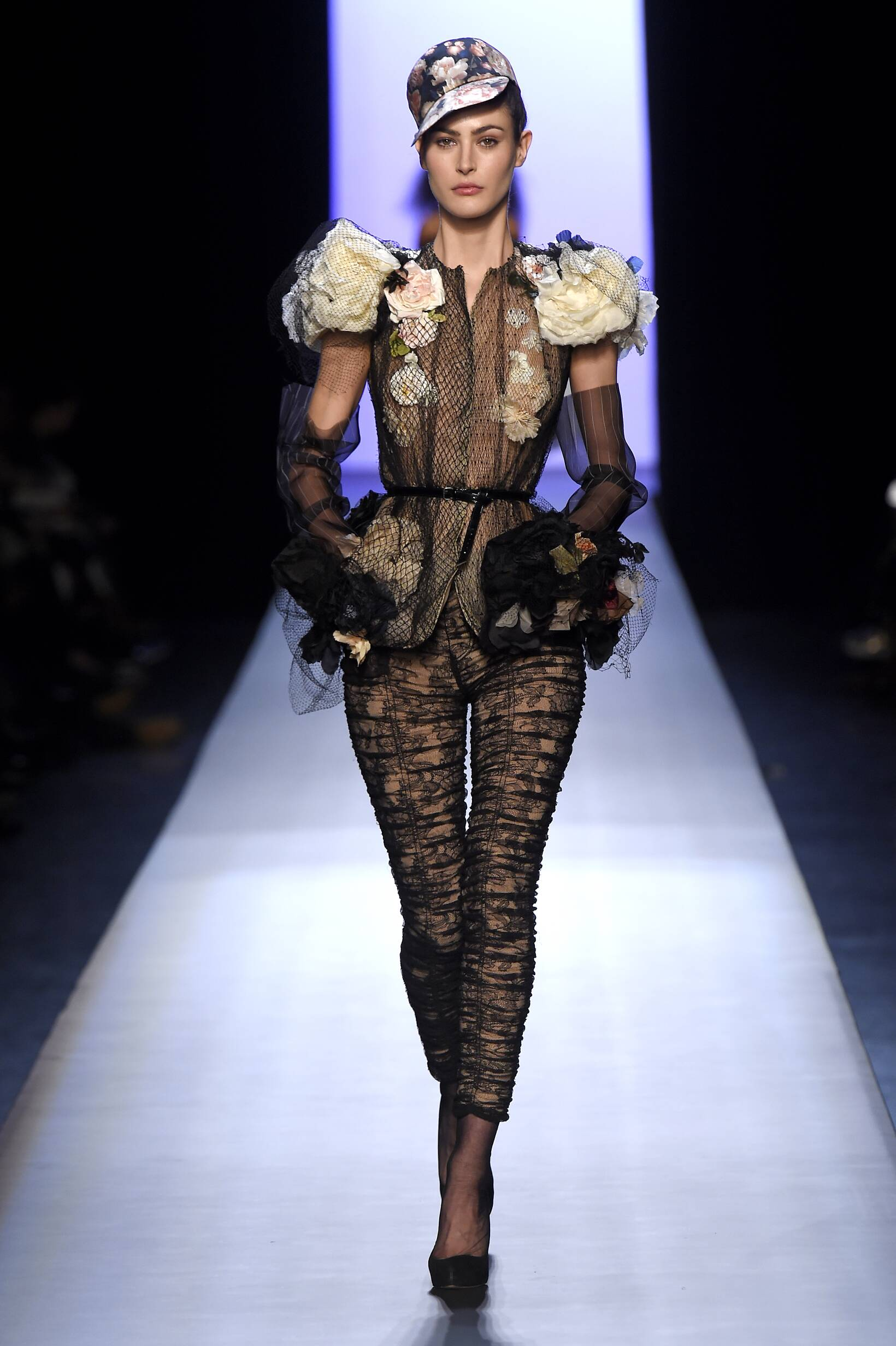 Spring Fashion 2015 Jean Paul Gaultier Haute Couture Collection