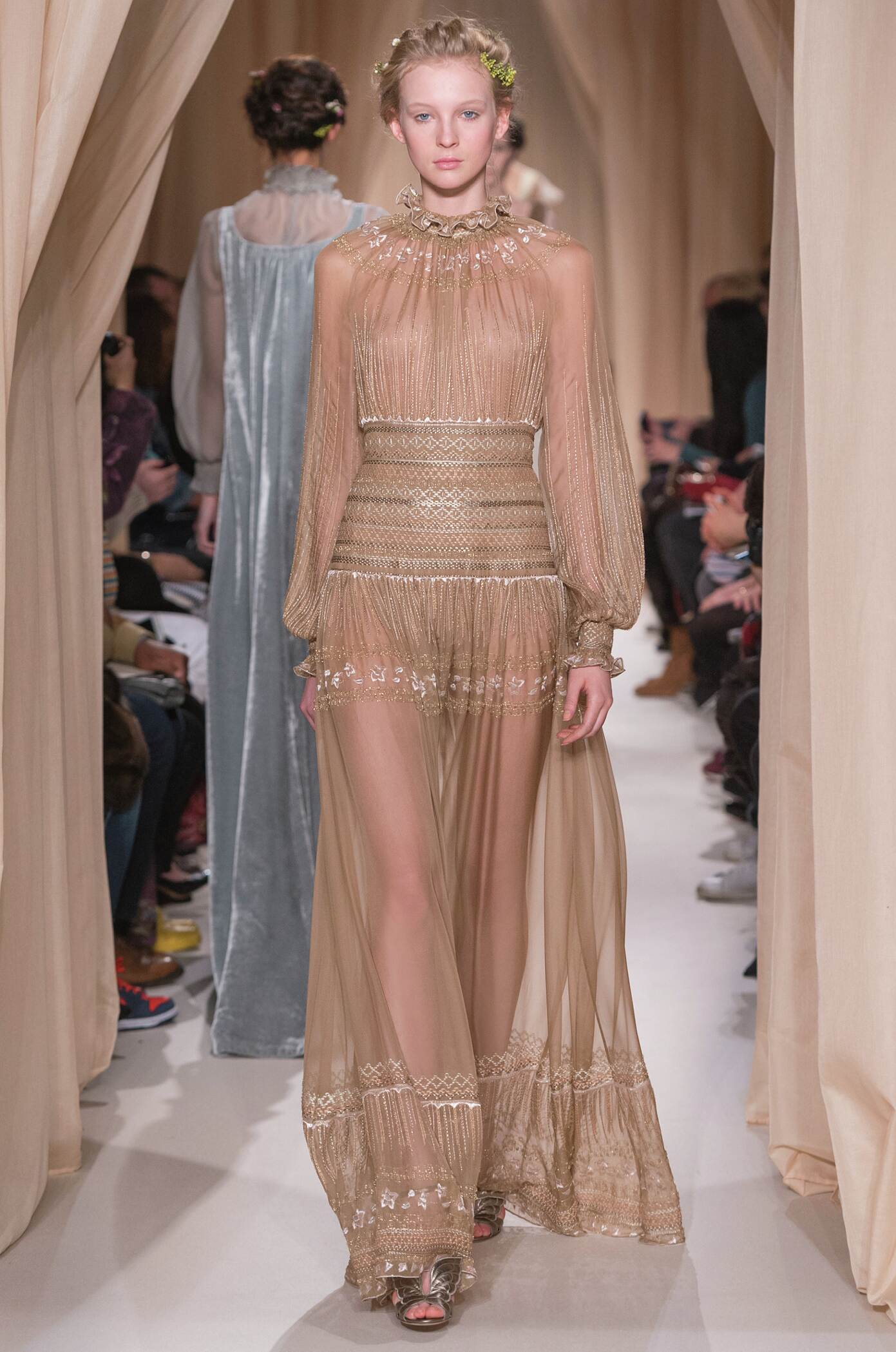 Spring Fashion 2015 Valentino Haute Couture Collection