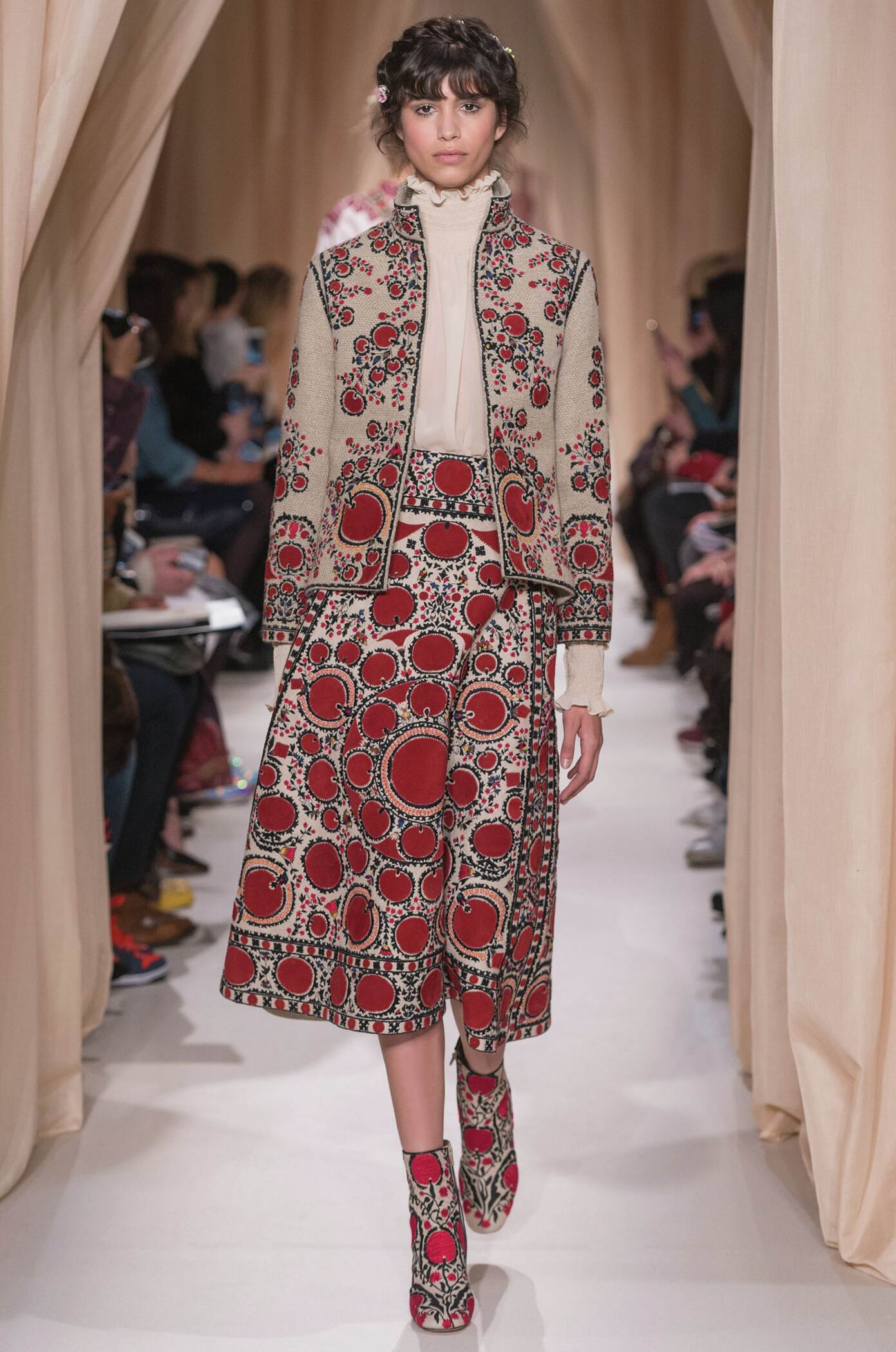 Spring Summer 2015 Fashion Collection Valentino Haute Couture