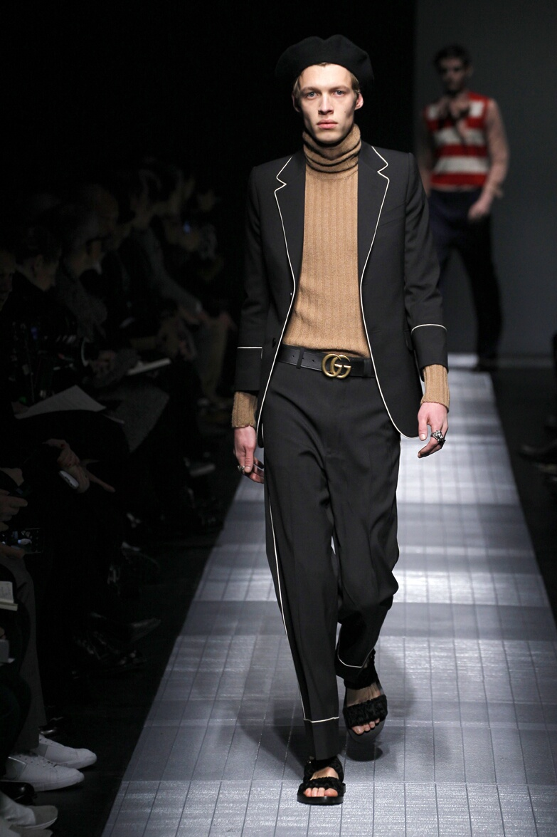 Style Man Gucci Collection