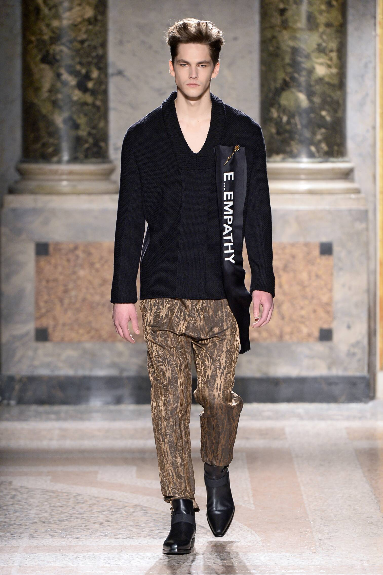 Style Man Roberto Cavalli Collection