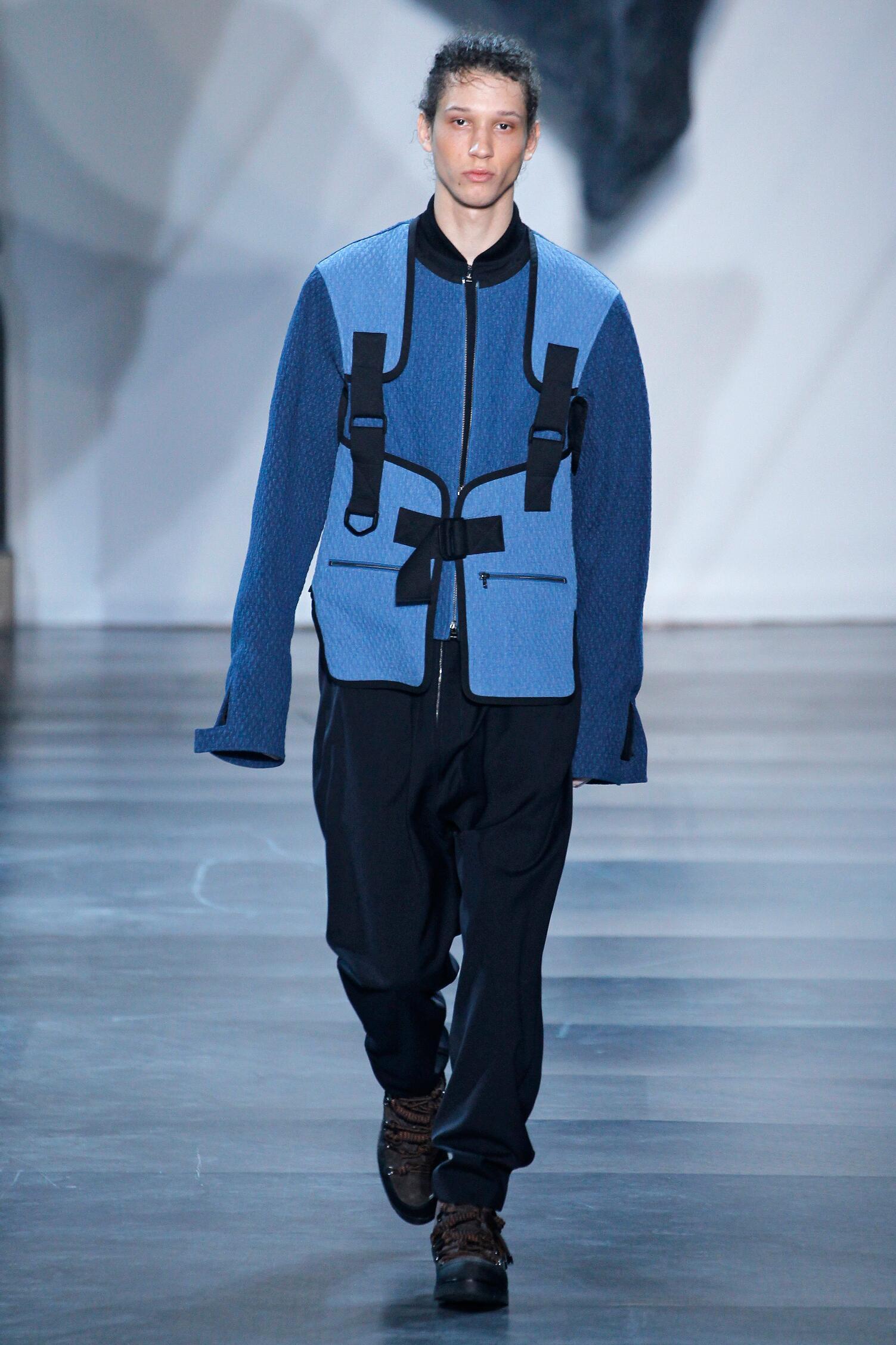 Style Men 3.1 Phillip Lim Collection
