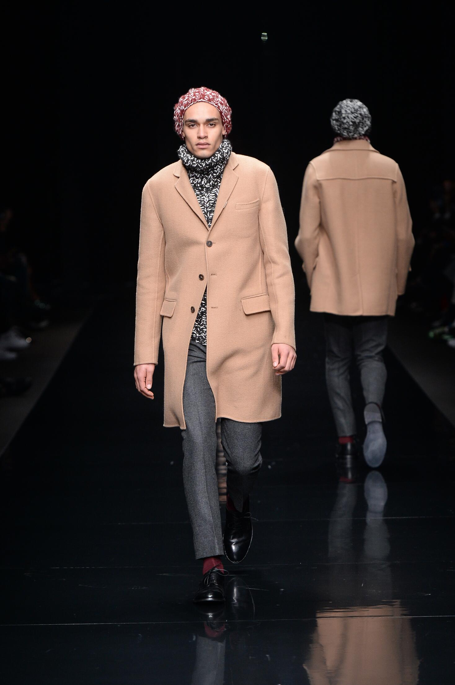 Style Men Ermanno Scervino Collection