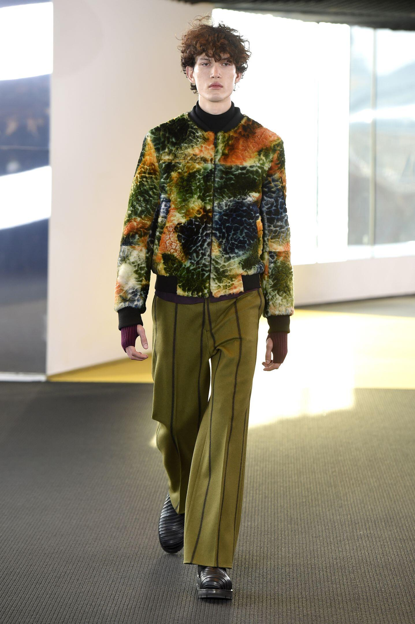 Style Men Kenzo Collection