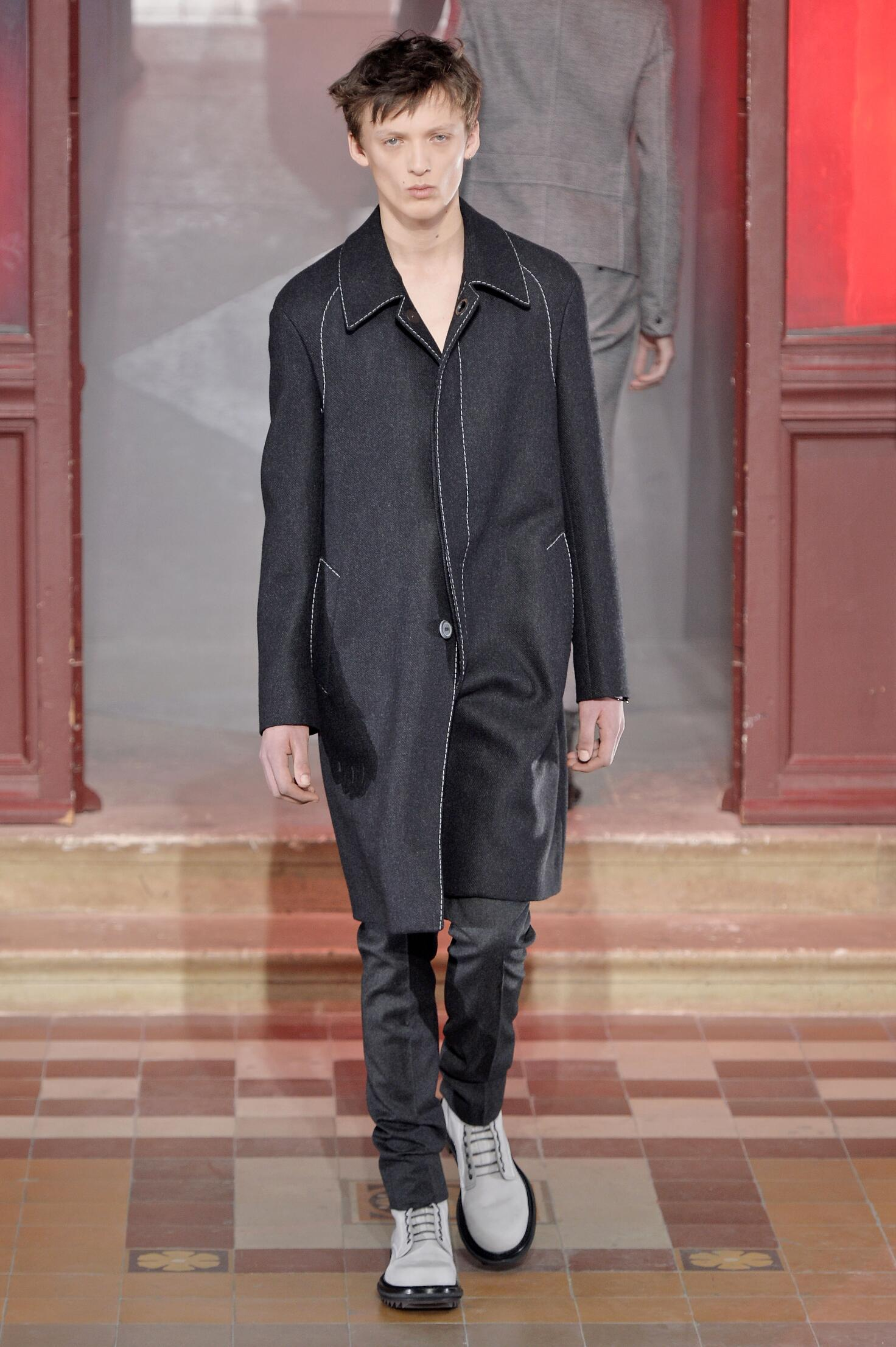 Style Men Lanvin Collection