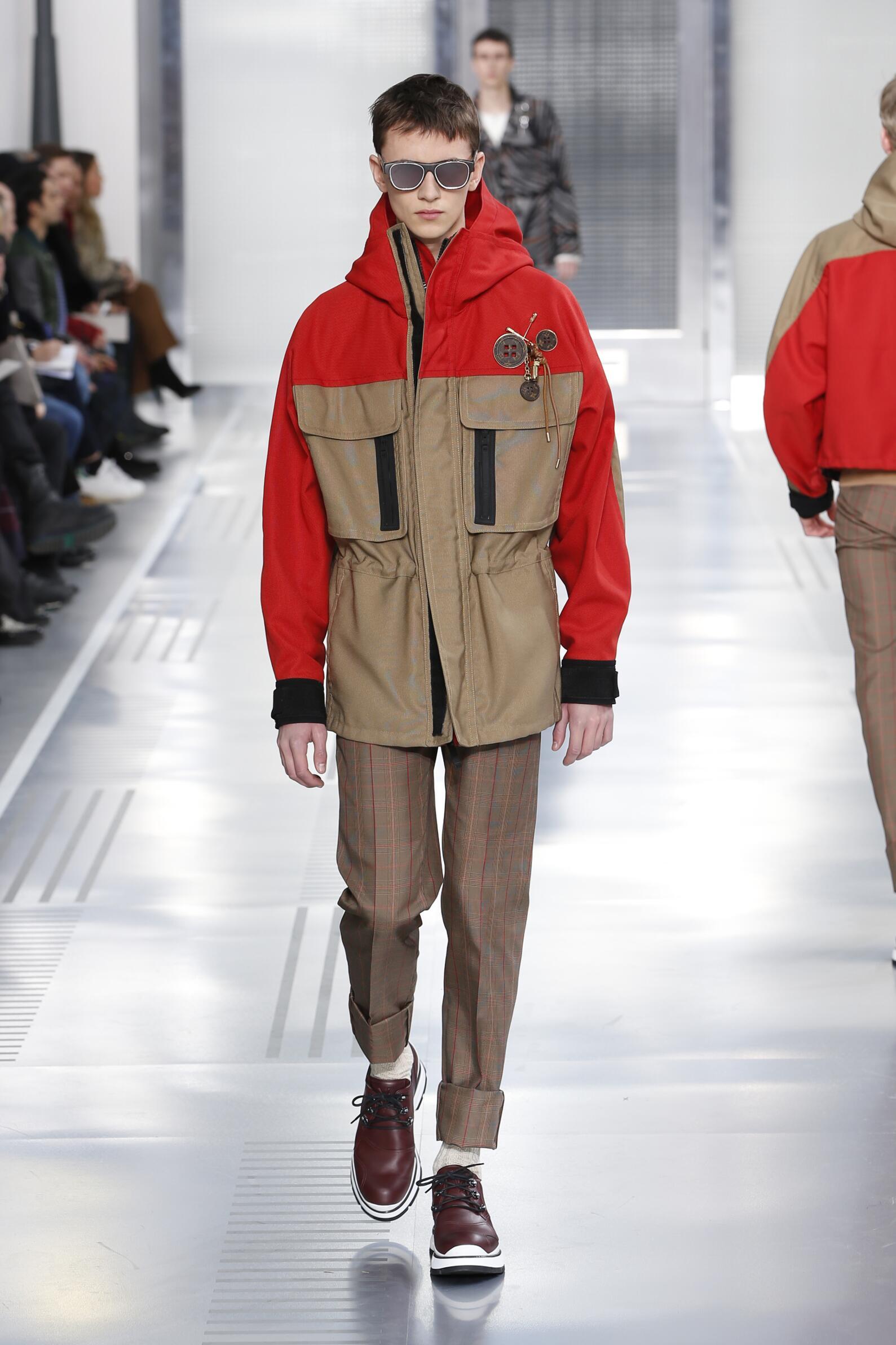 Style Men Louis Vuitton Collection