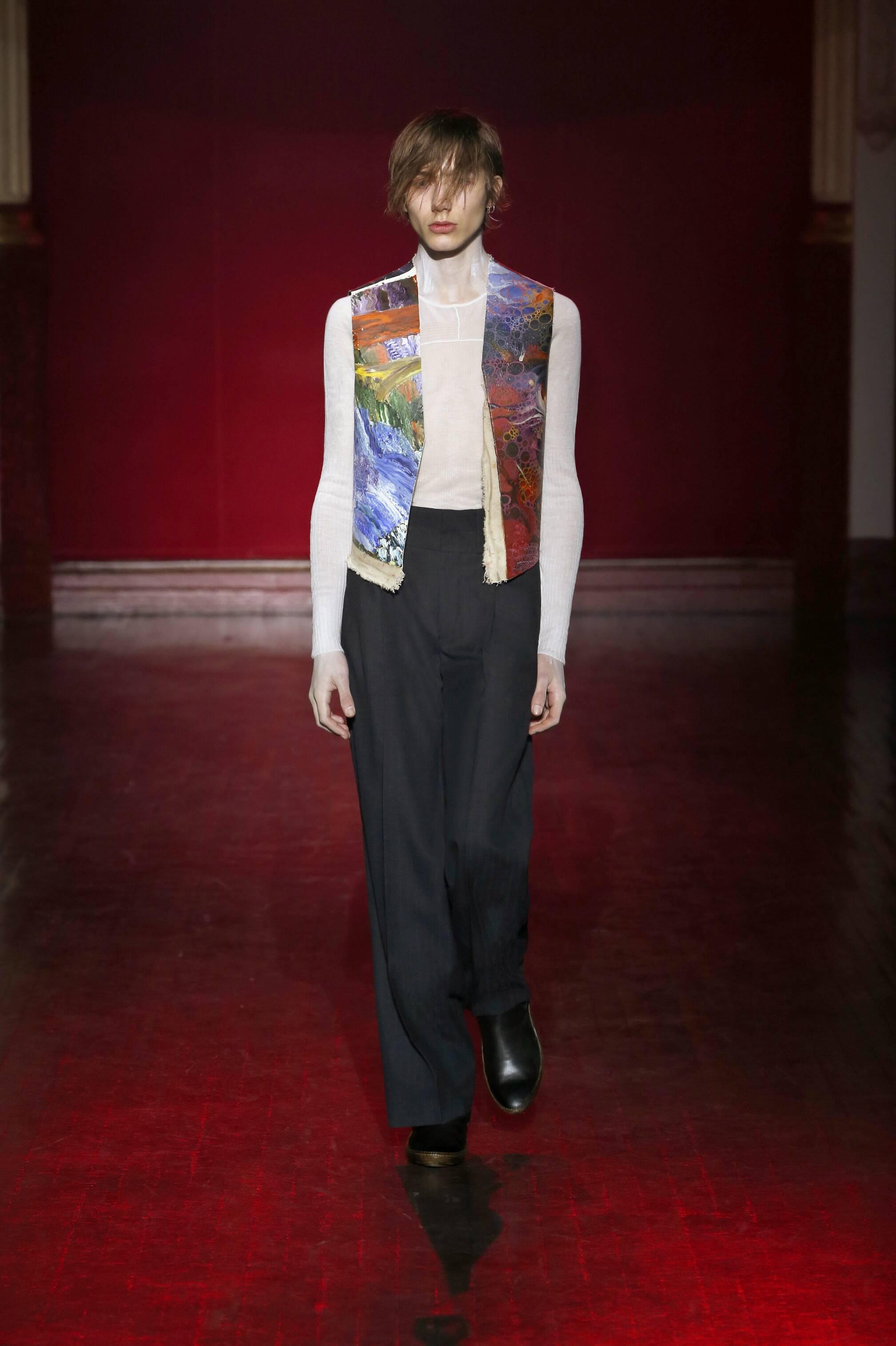 Style Men Maison Margiela Collection