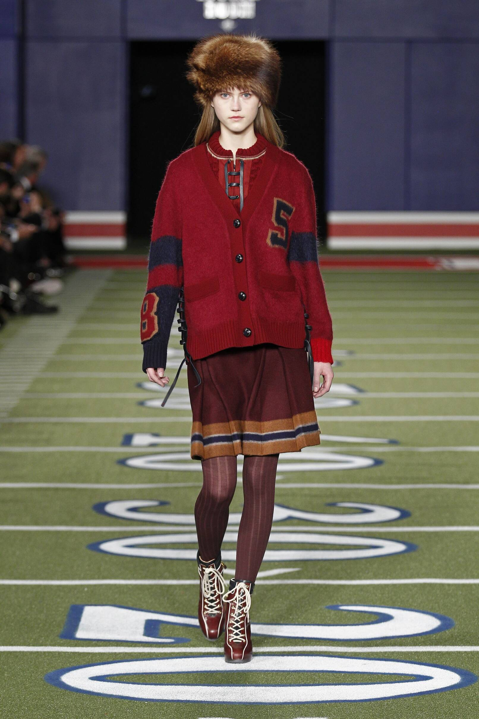 Style Women Tommy Hilfiger Collection
