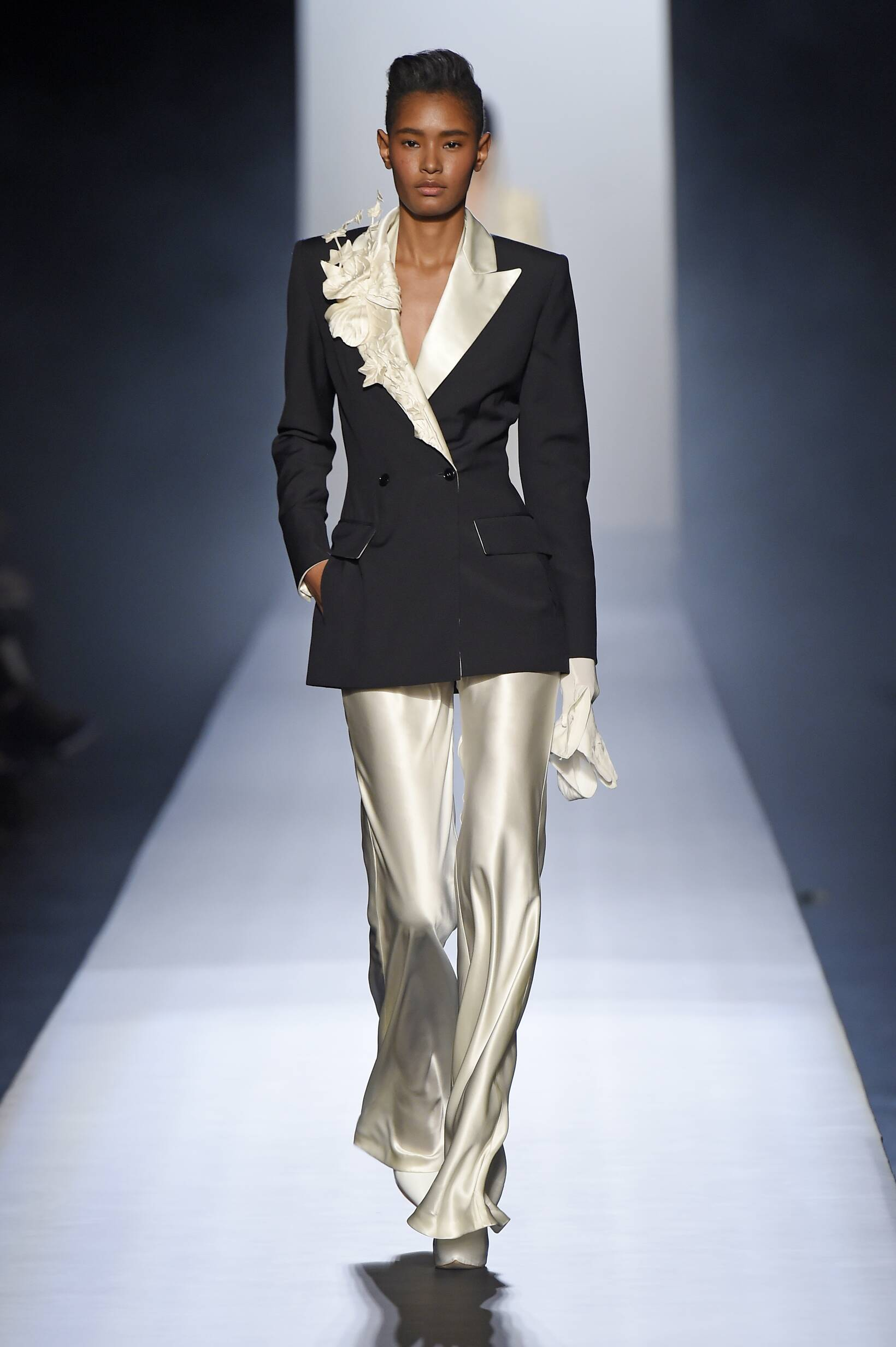 Summer 2015 Fashion Show Jean Paul Gaultier Haute Couture Collection