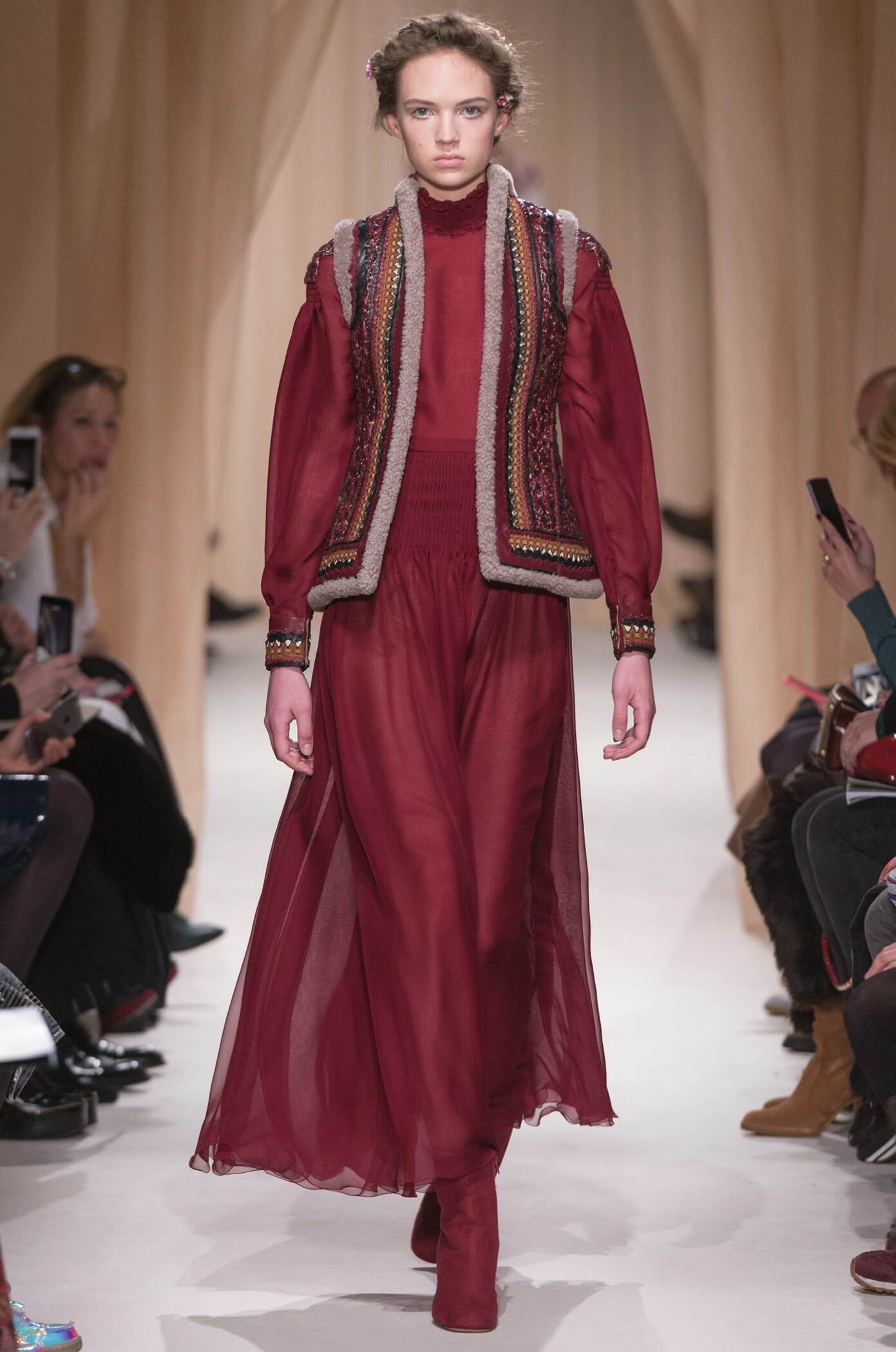Summer 2015 Fashion Show Valentino Haute Couture Collection