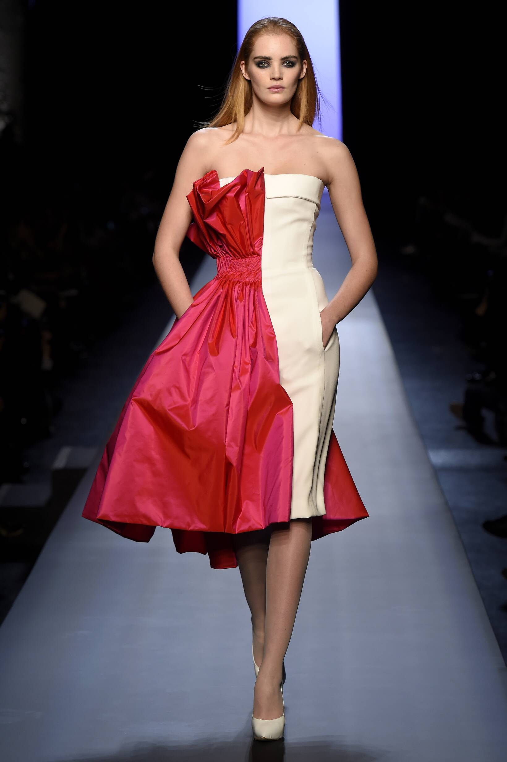 Summer 2015 Fashion Trends Jean Paul Gaultier Haute Couture Collection
