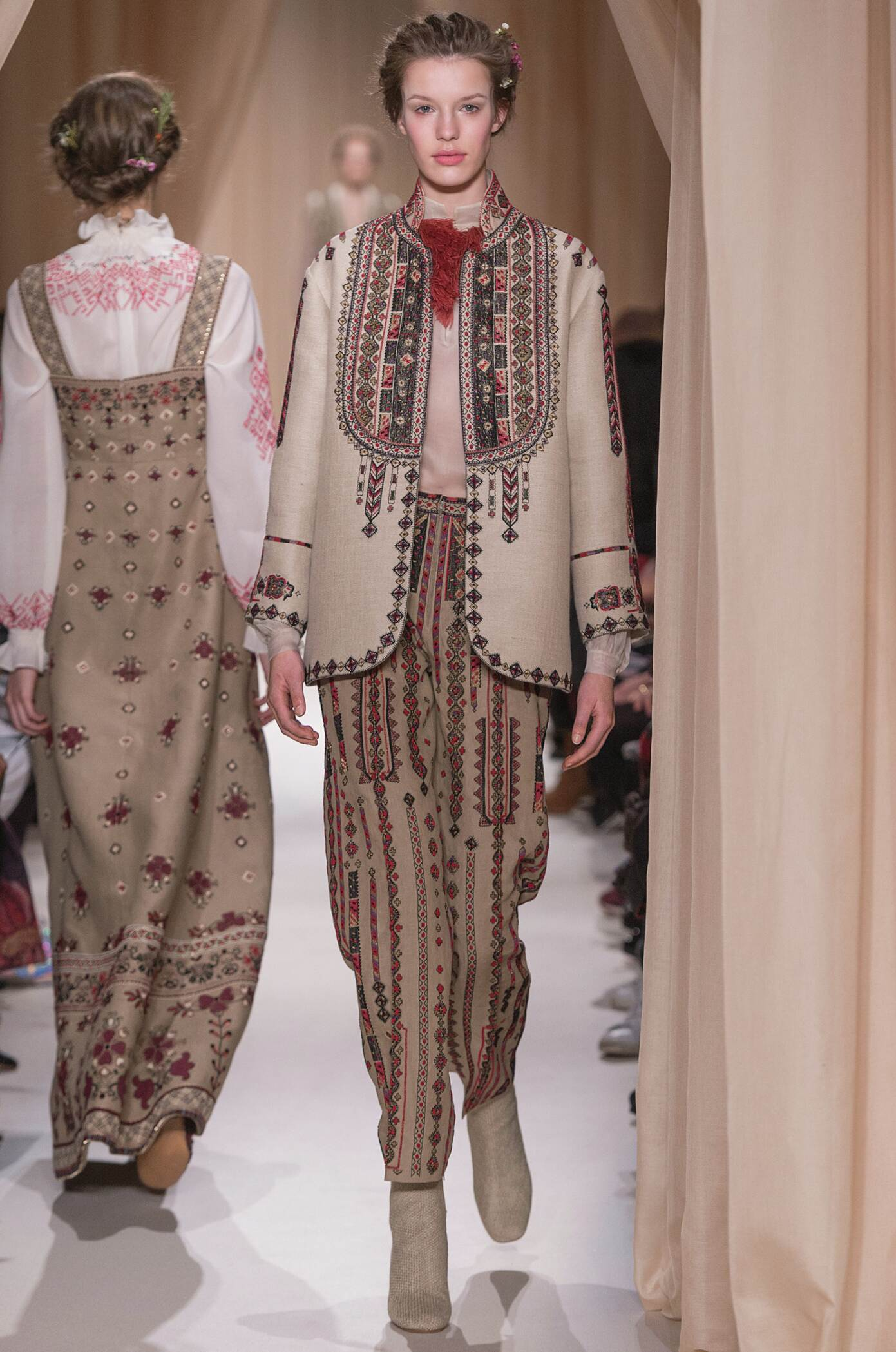 Summer 2015 Woman Trends Valentino Haute Couture Collection