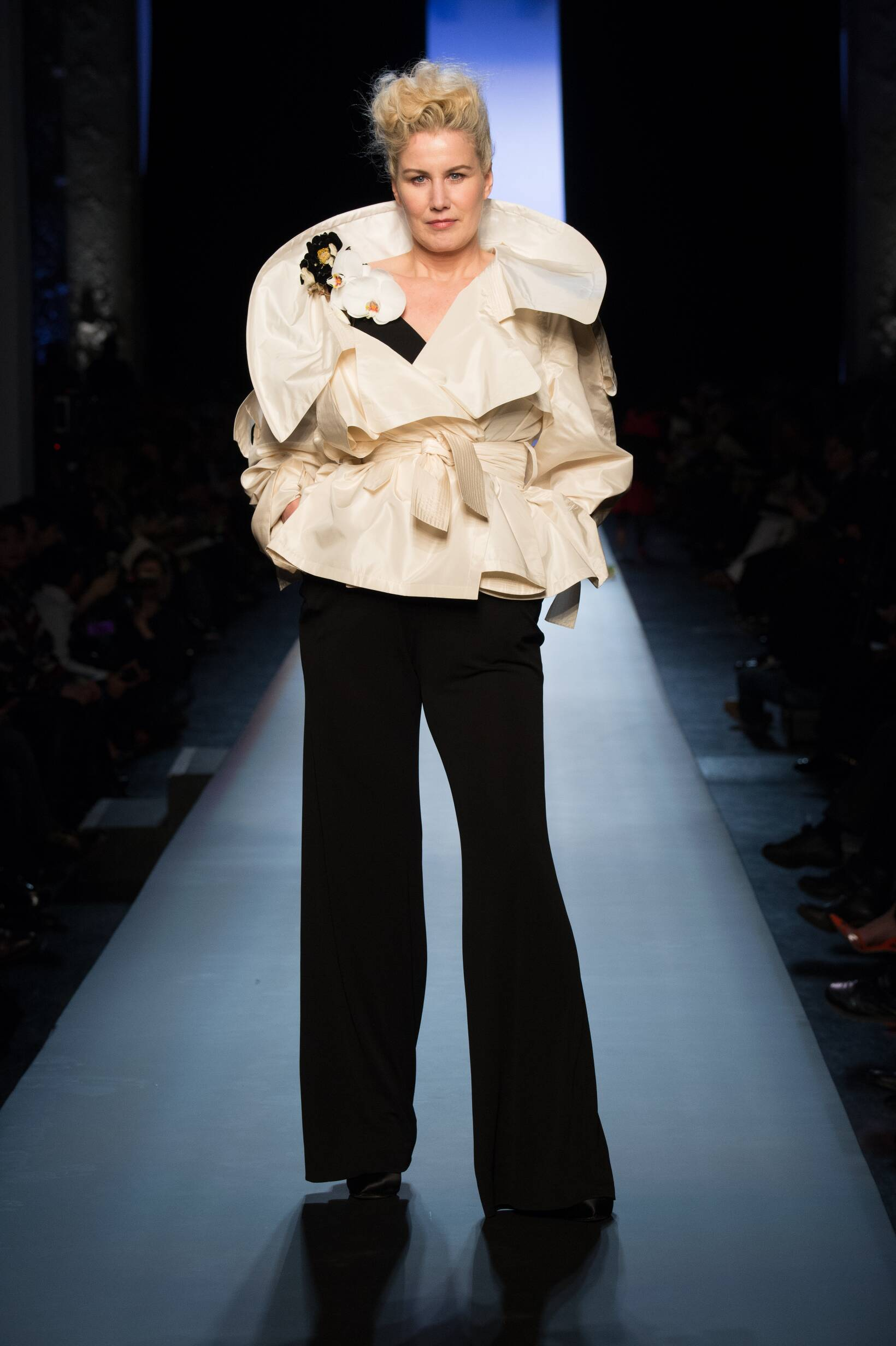 Summer Fashion Trends 2015 Jean Paul Gaultier Haute Couture Collection