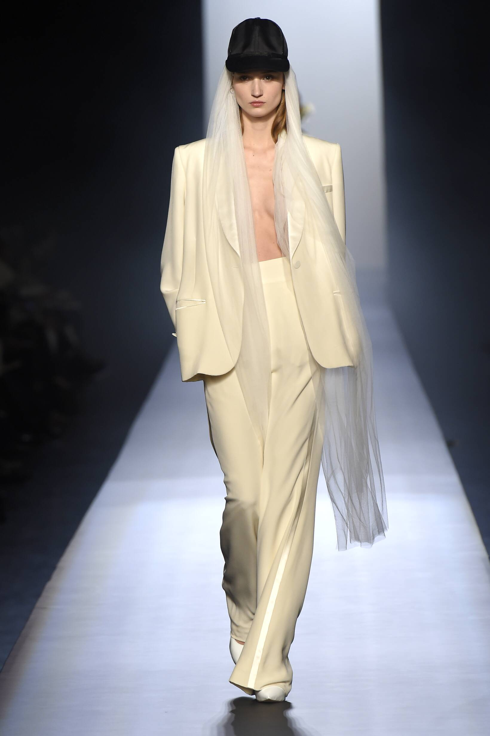 Summer Trends 2015 Jean Paul Gaultier Haute Couture Collection
