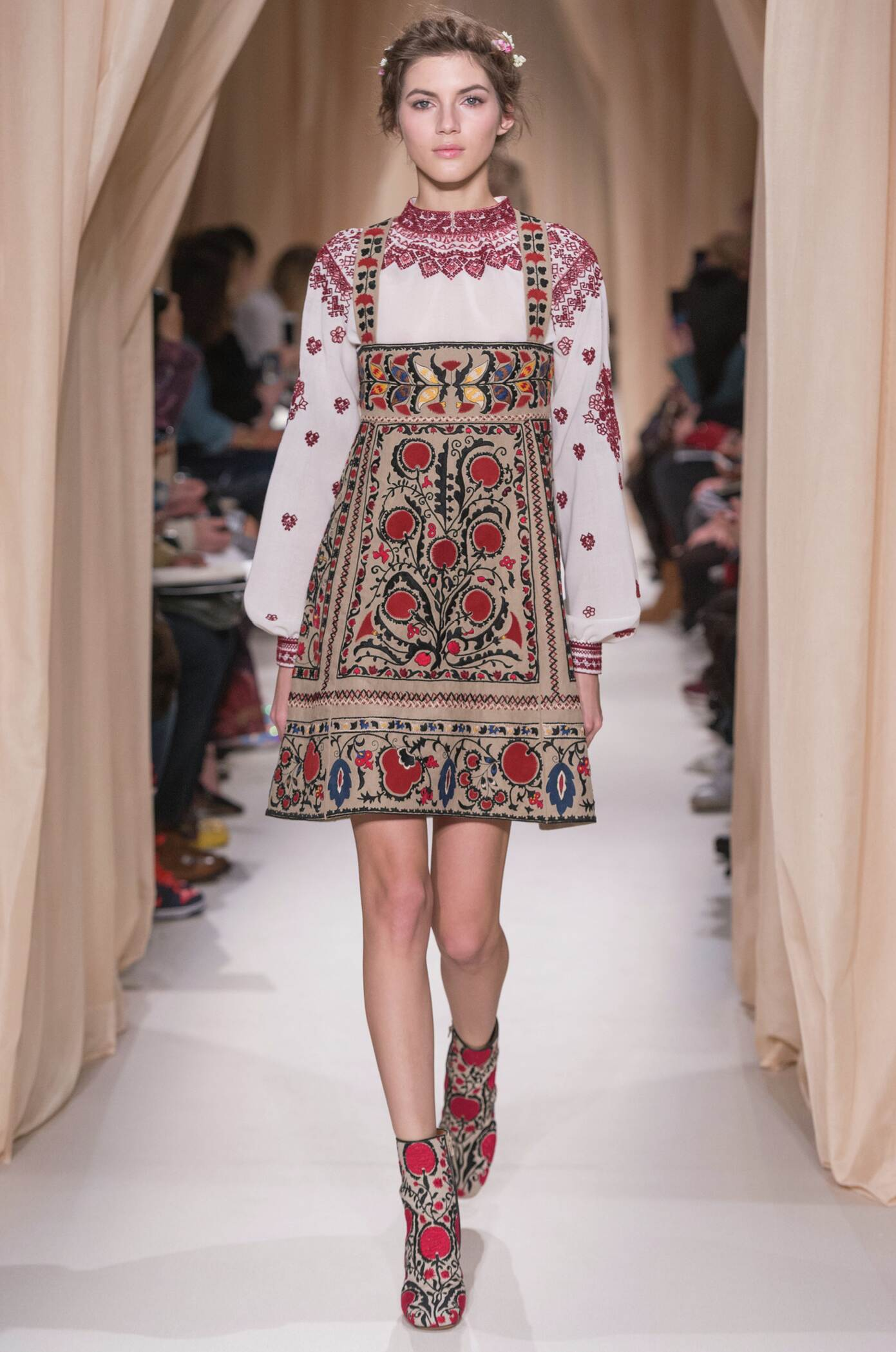 Summer Trends 2015 Valentino Haute Couture Collection