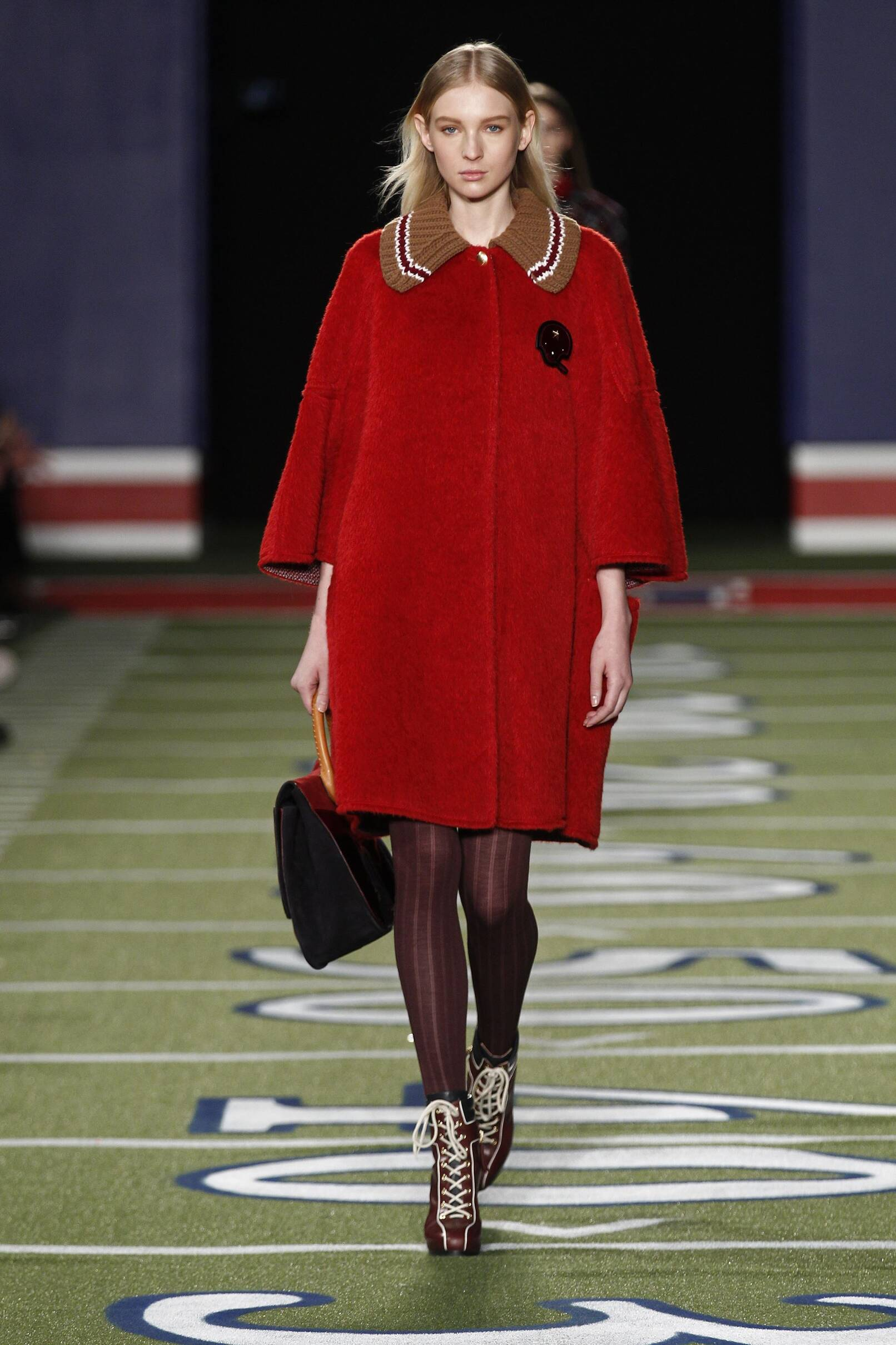 Tommy Hilfiger Collection 2015