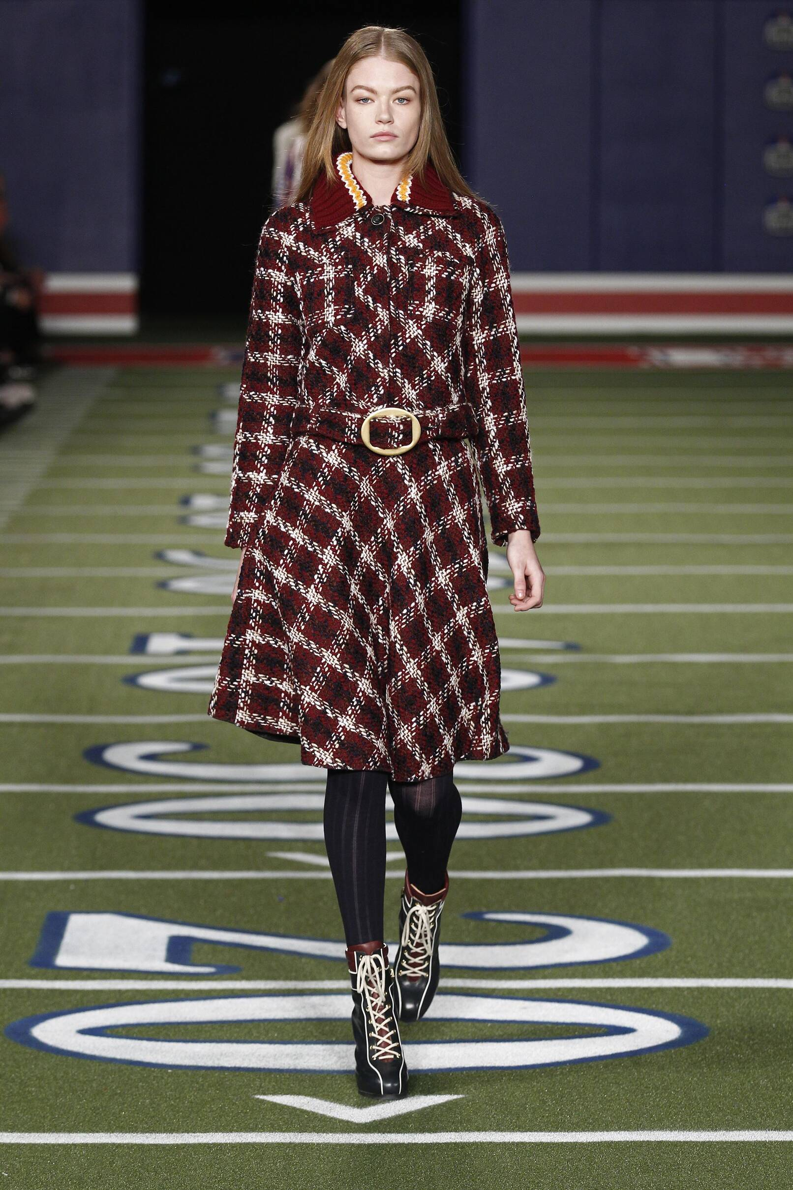 Tommy Hilfiger Collection Fashion Trends